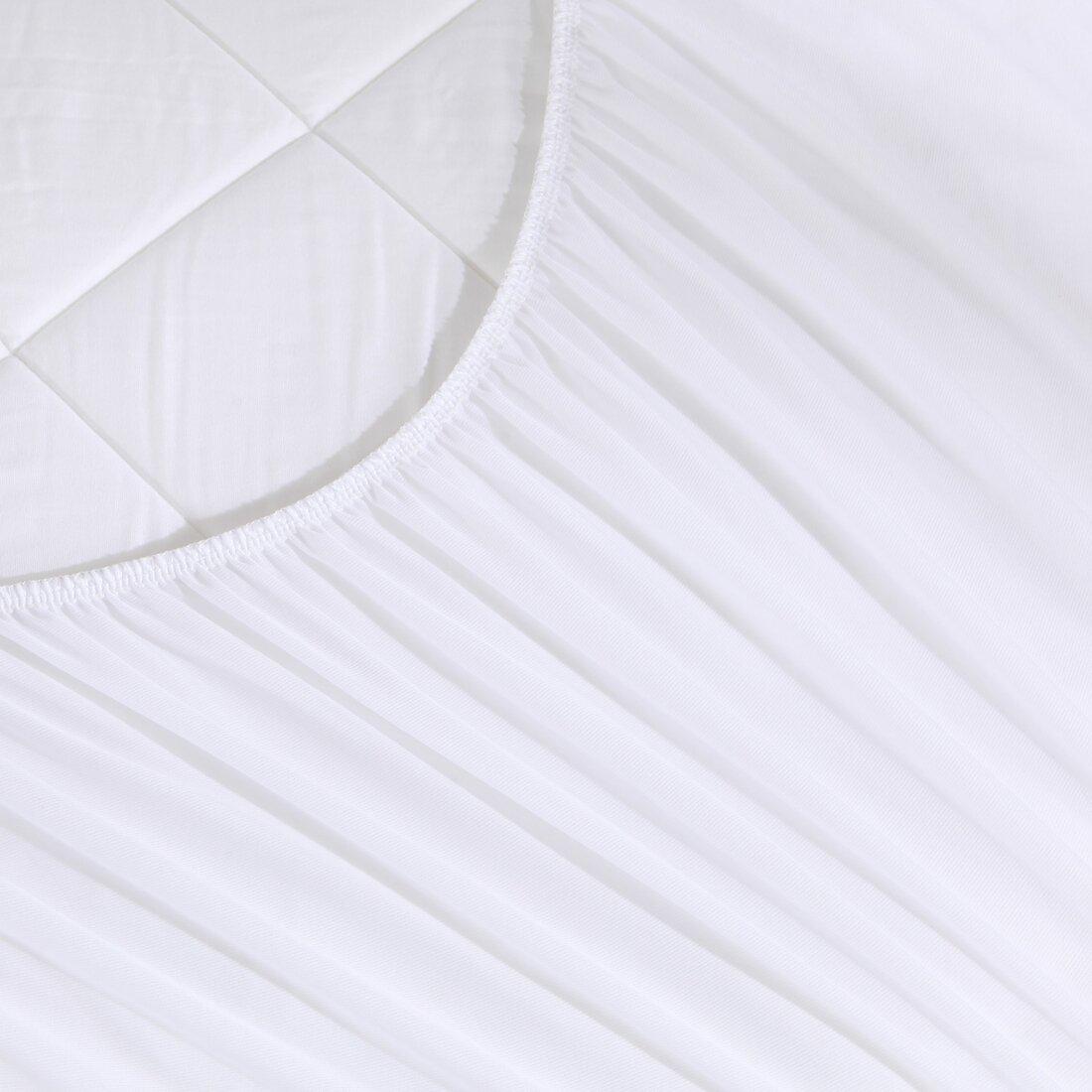 Puredown Memory Foam Mattress Pad & Reviews