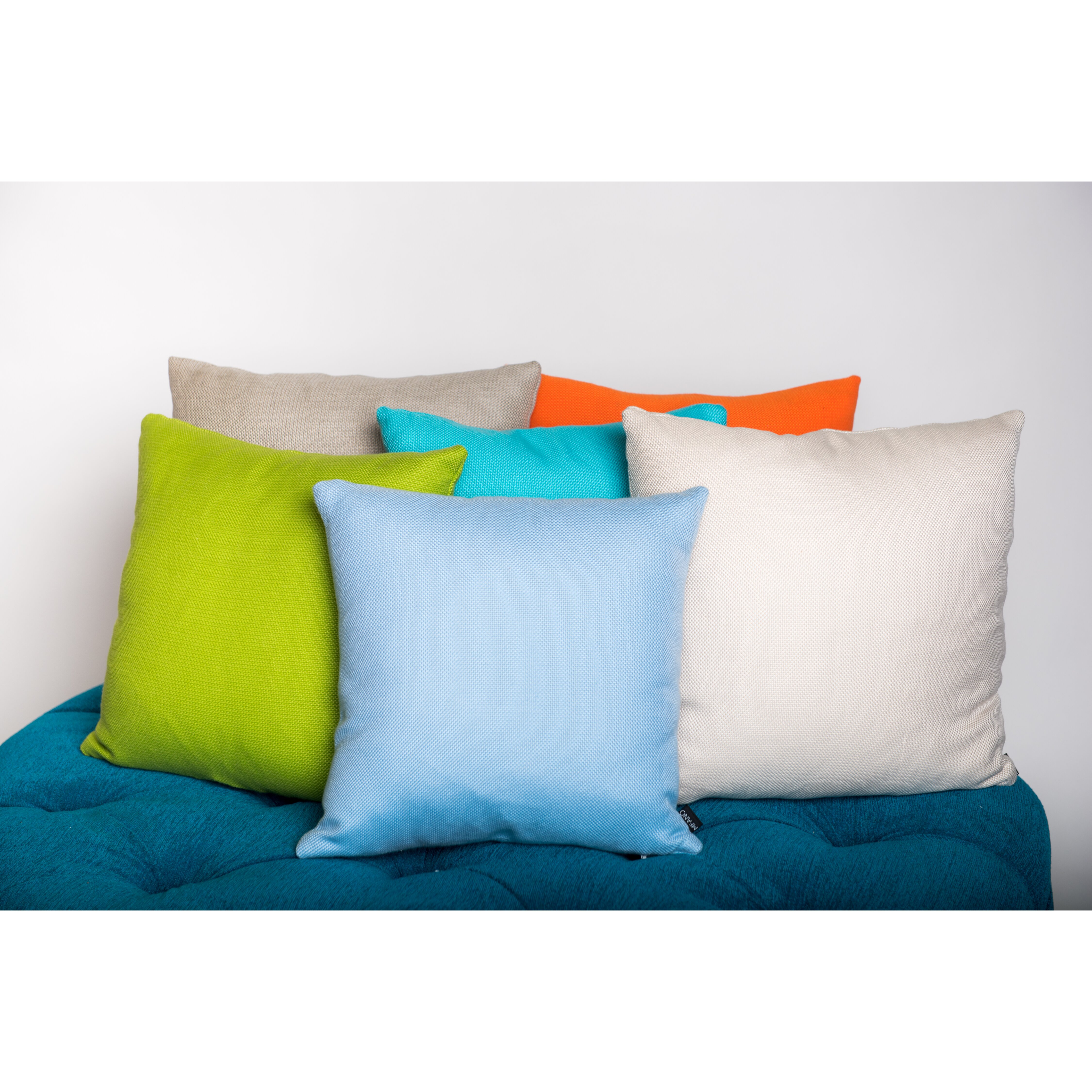 Throw Pillows In Abuja : MFANO Decor Alyssa Luvs Indoor/Outdoor Throw Pillow Wayfair