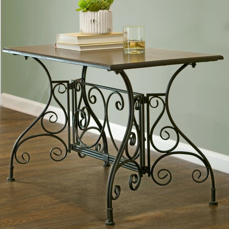 Glamour Home Decor: Glamour Home Decor Aceline Console Table