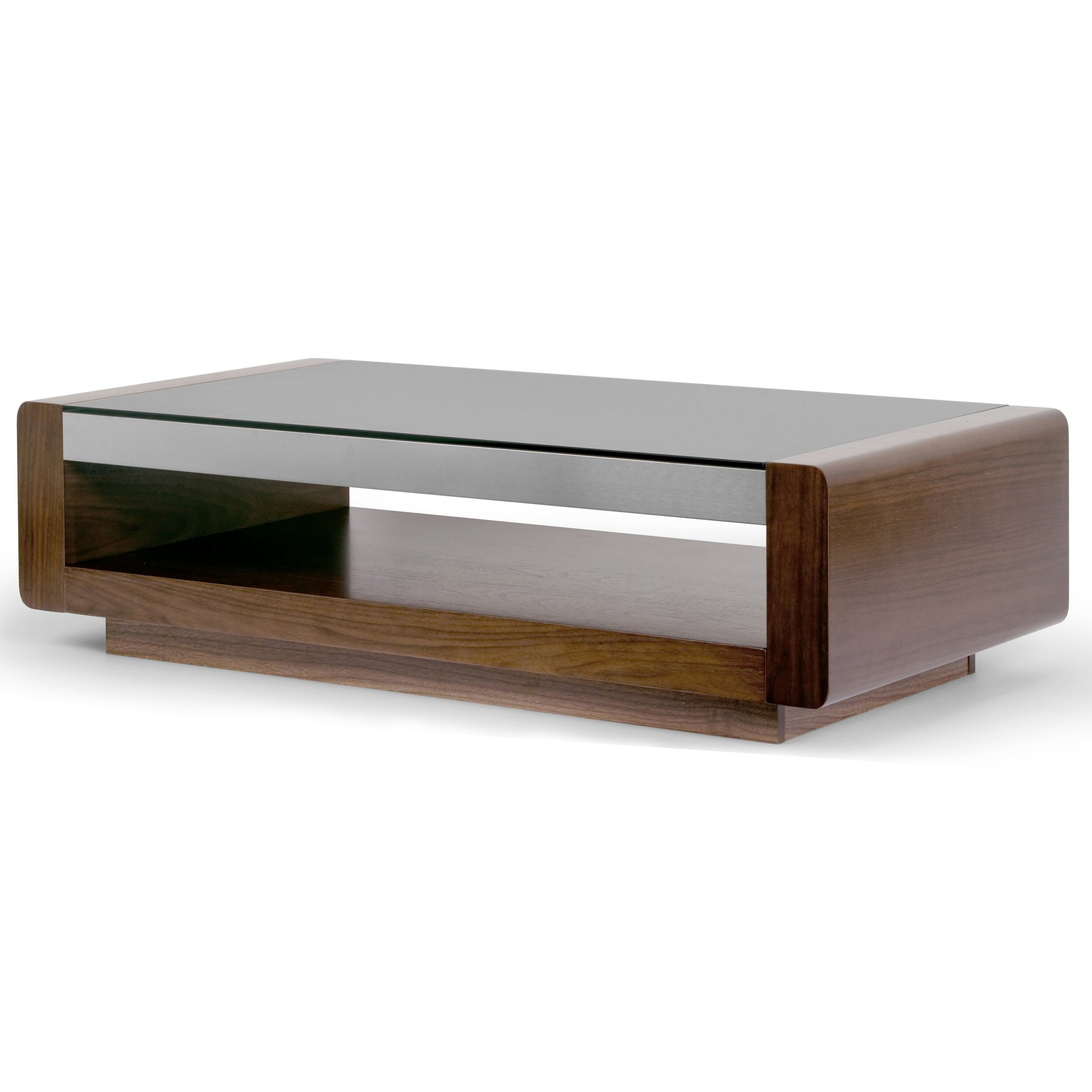 Glamour Home Decor Aira Coffee Table Wayfair
