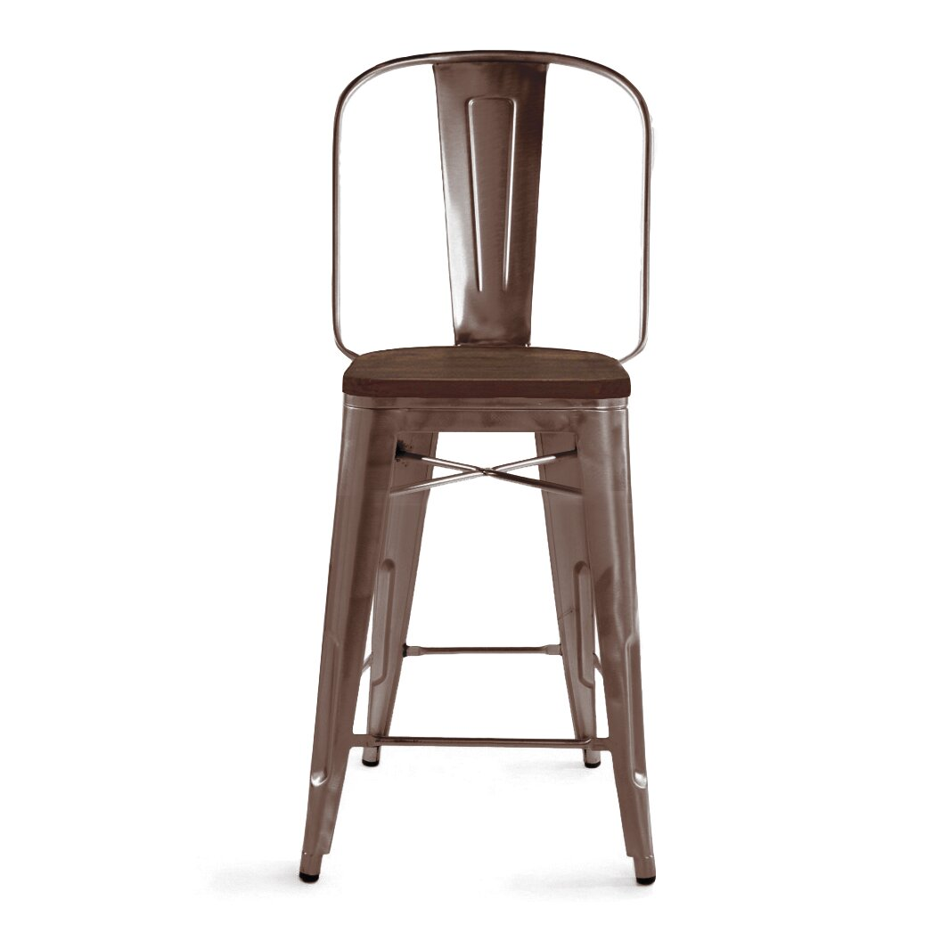 Design Lab MN Dreux 26quot Bar Stool Wayfair : Design Lab MN Dreux 26 Bar Stool from www.wayfair.com size 1056 x 1056 jpeg 71kB