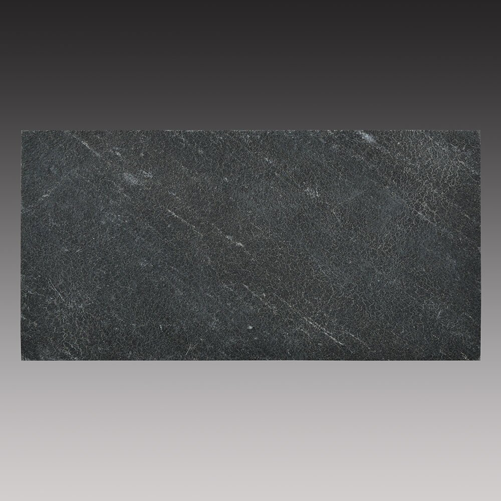 Faststone 3 Quot X 6 Quot Slate Peel Amp Stick Subway Tile In Black
