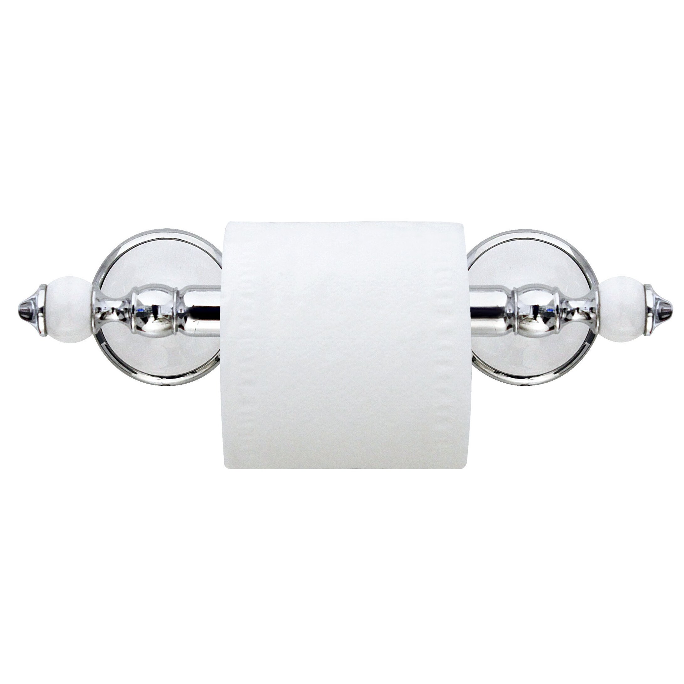 Modona Arora Wall Mounted Toilet Paper Holder Wayfair