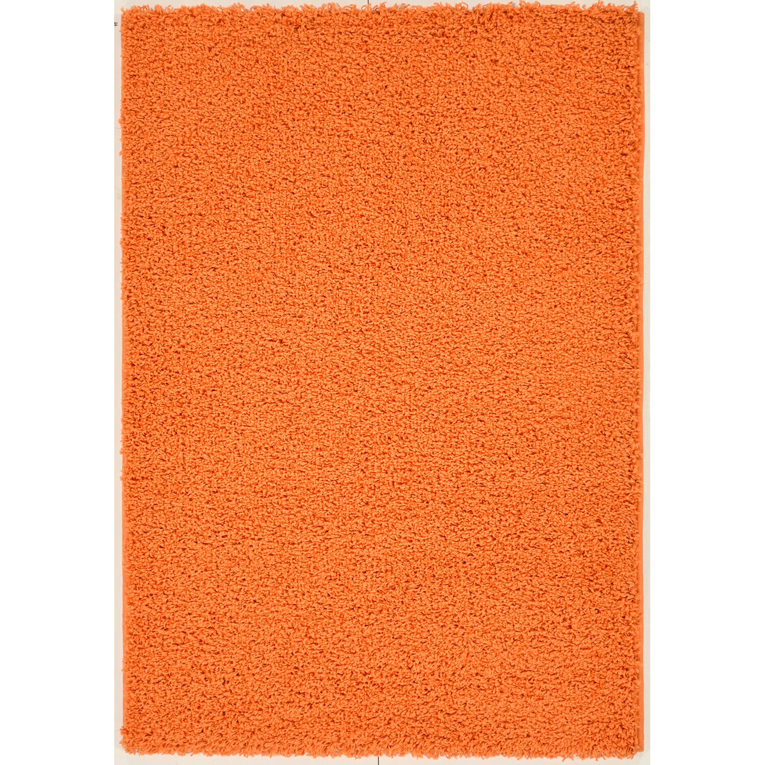 Threadbind Wadi Orange Area Rug Amp Reviews Wayfair