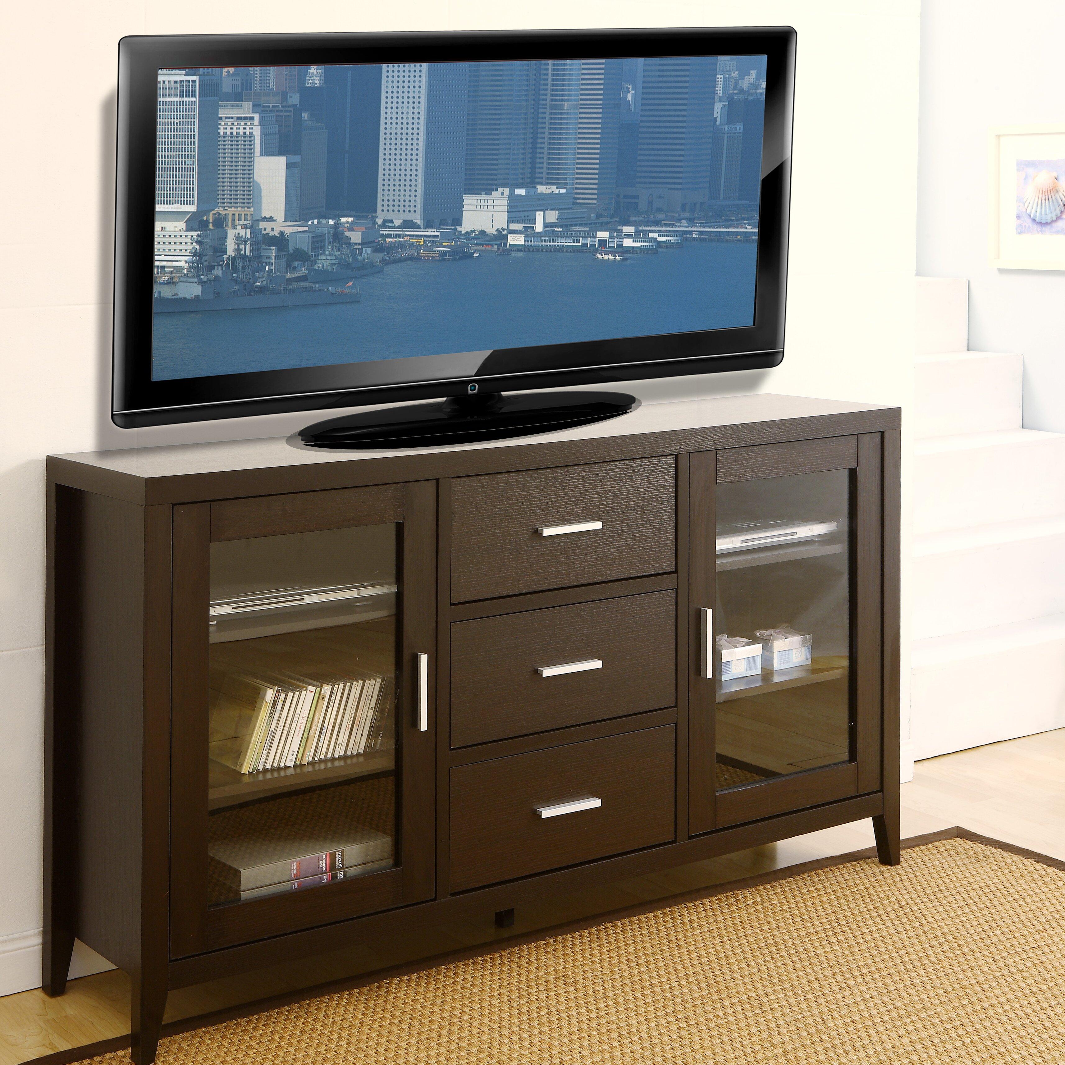 Latitude Run Kelly Sideboard and TV Stand& Reviews Wayfair