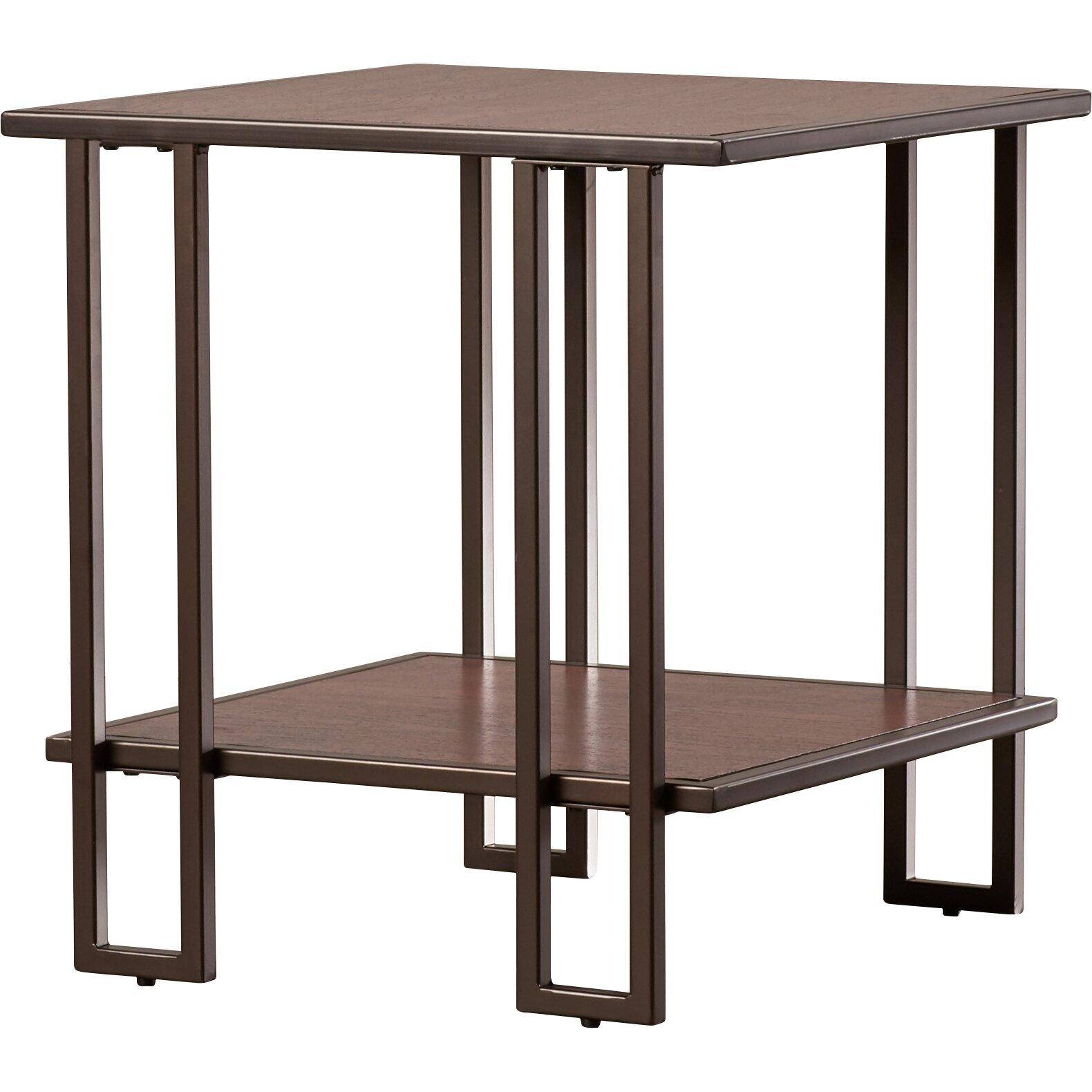 latitude run ruben 3 piece coffee table set reviews wayfair. Black Bedroom Furniture Sets. Home Design Ideas