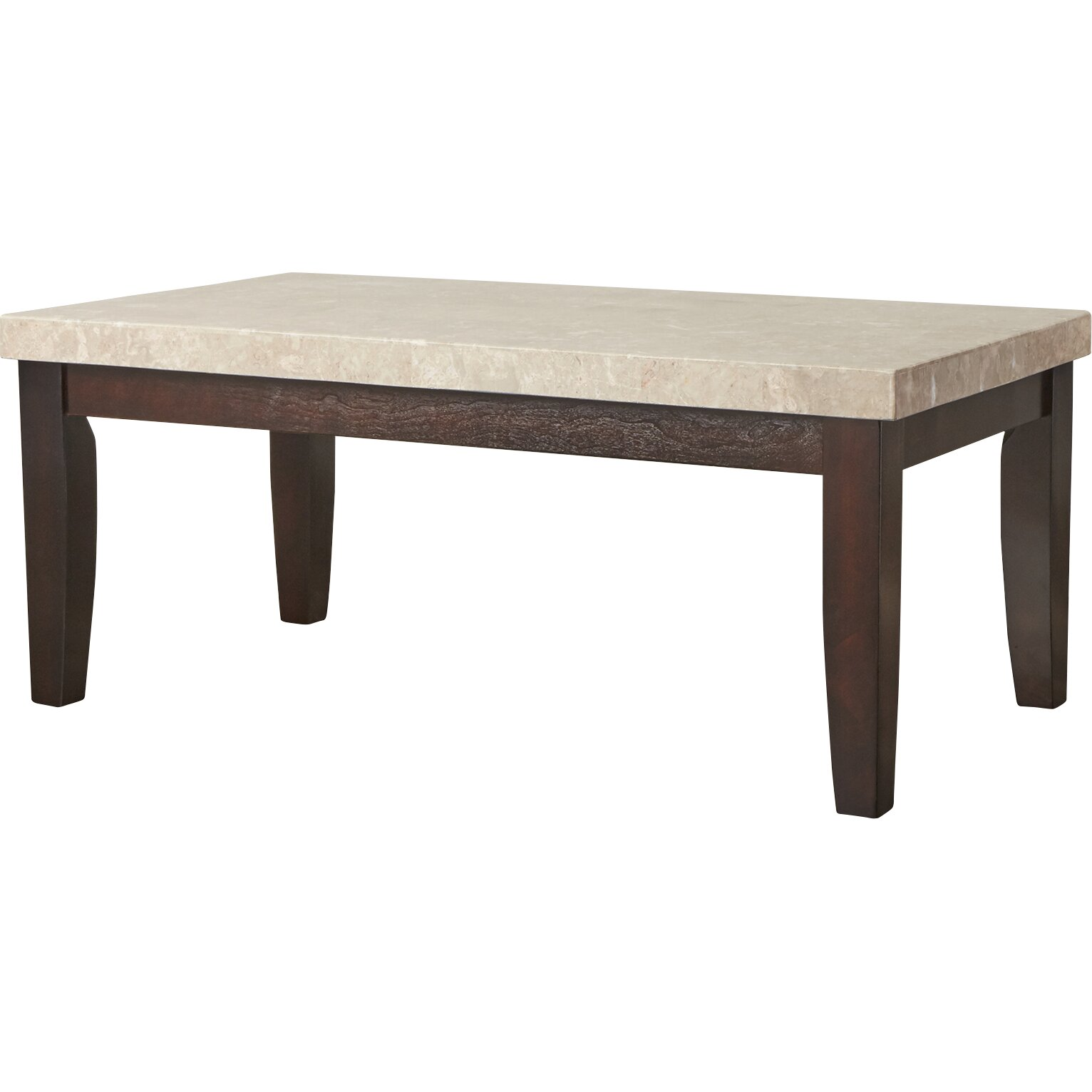 Latitude Run Chloe Coffee Table Reviews Wayfair