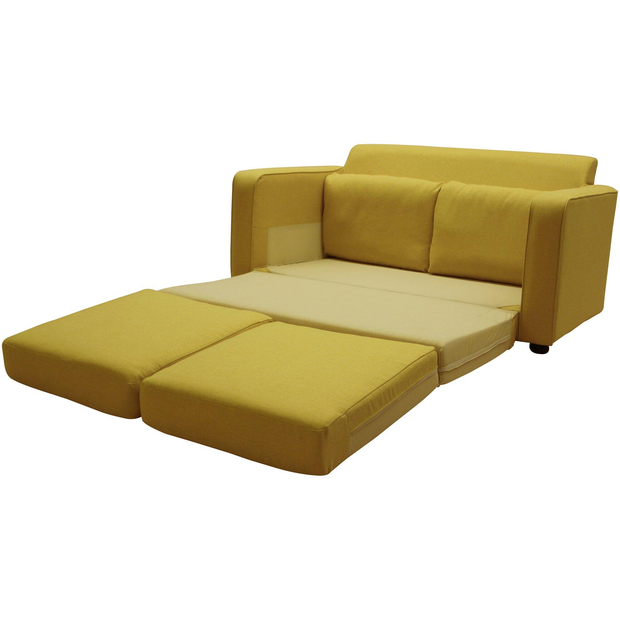 Lightweight Sleeper Sofa Hereo