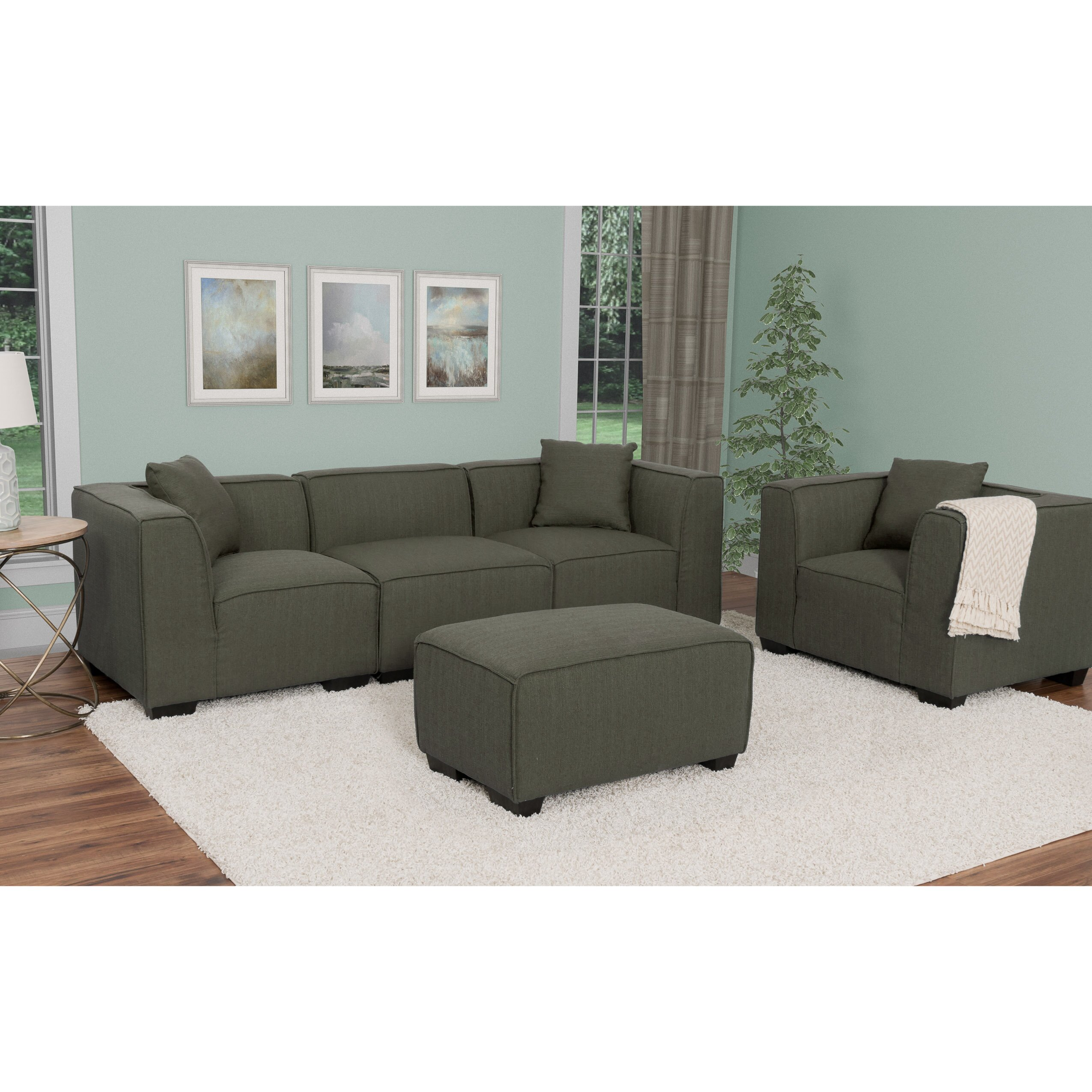 Latitude Run Randy Modular Sectional