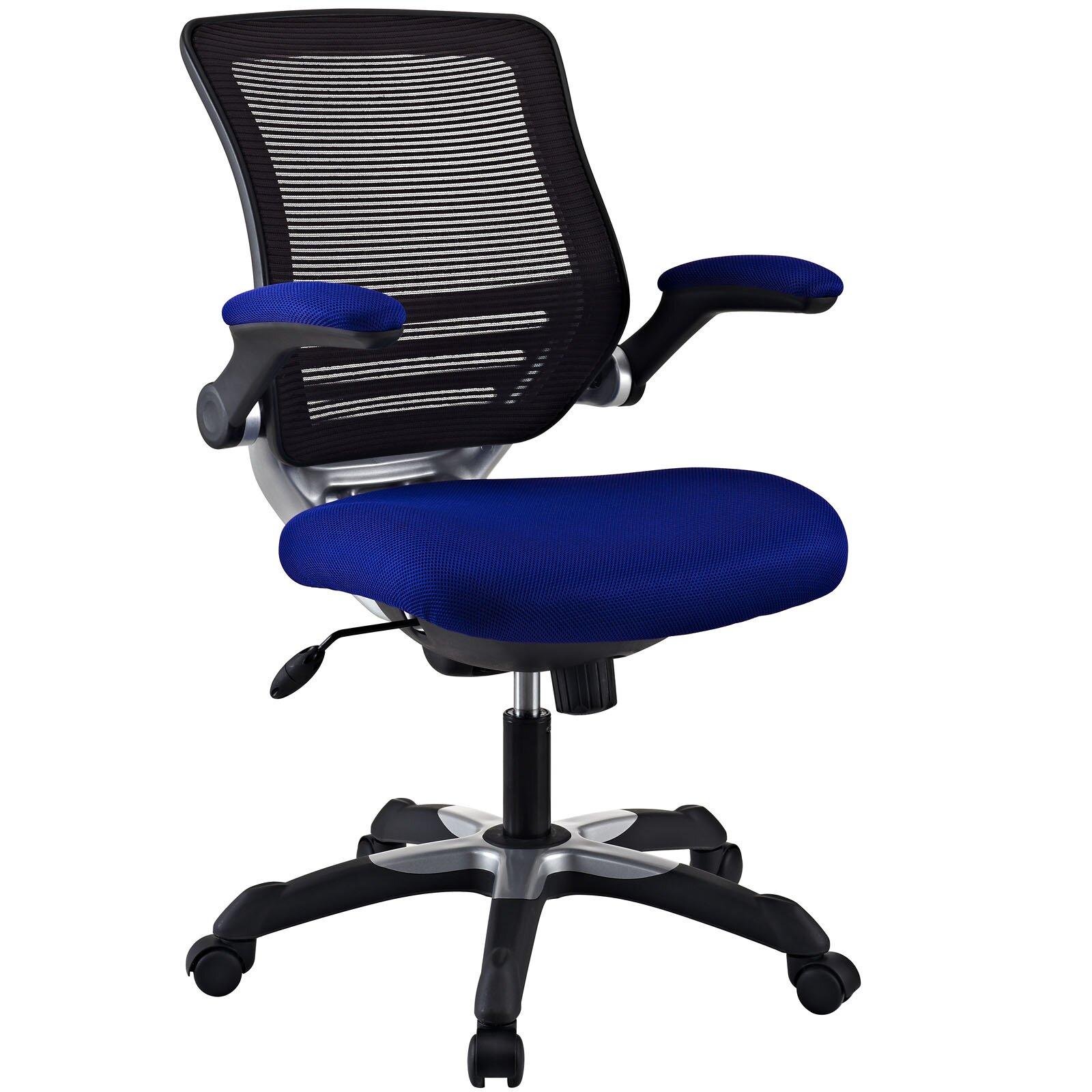 Latitude Run Bonnie Mesh Desk Chair & Reviews