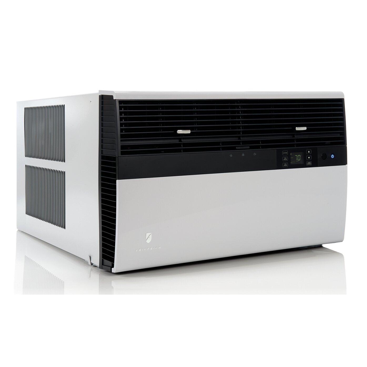 24000 BTU Energy Star Window Air Conditioner with Remote by Friedrich #576374