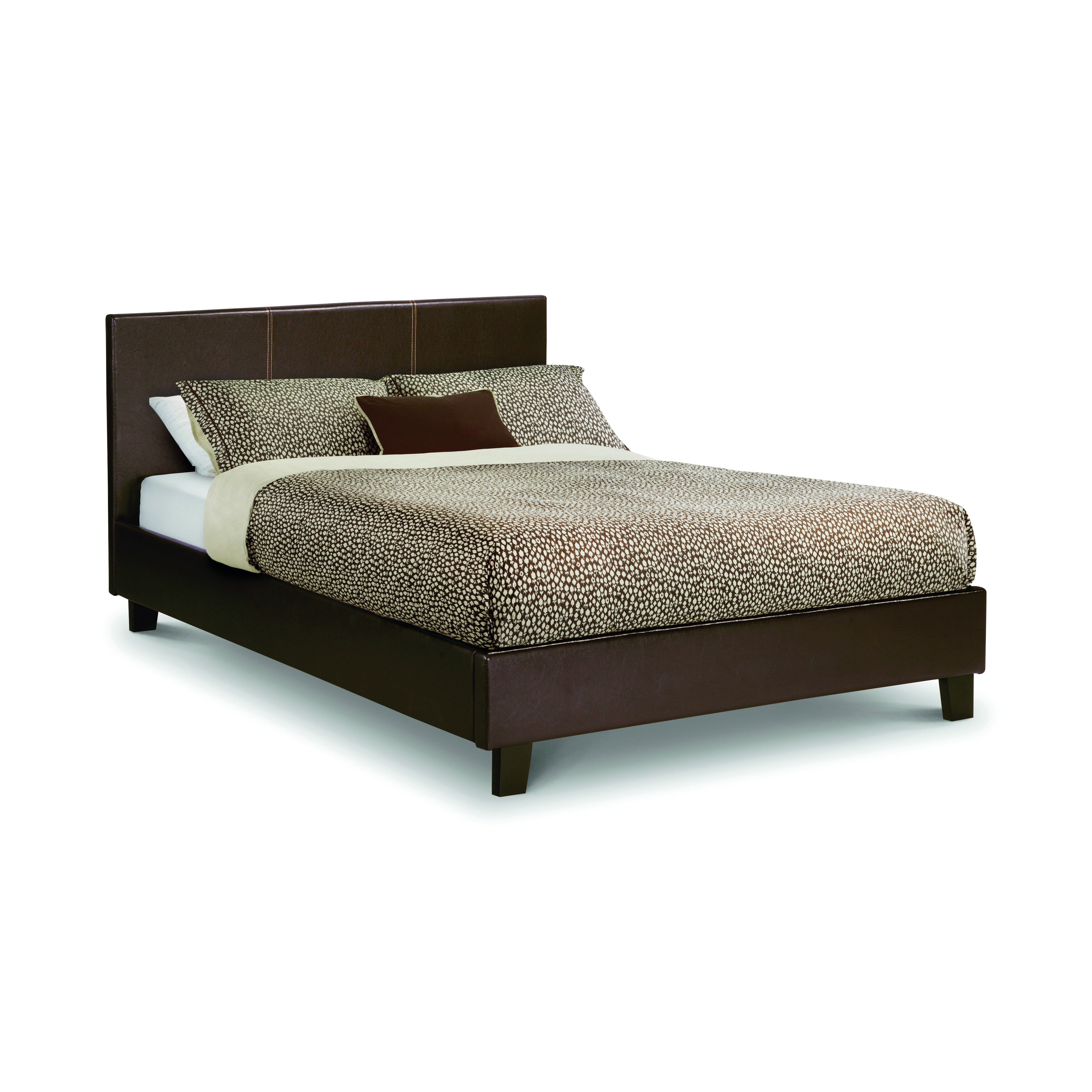 Three posts marbletown upholstered bed frame reviews for Upholstered bed frame