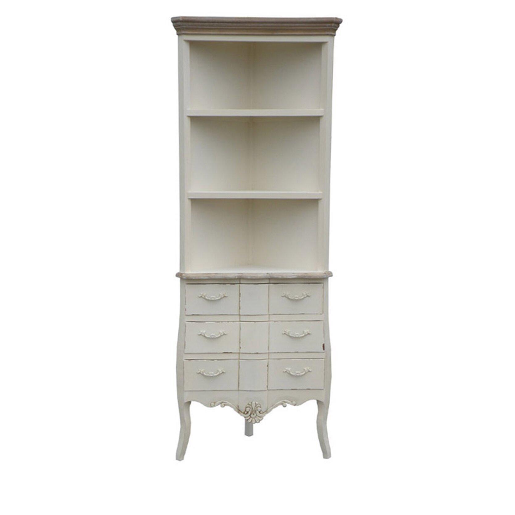 lily manor matis 3 drawer corner shelf accent cabinet. Black Bedroom Furniture Sets. Home Design Ideas