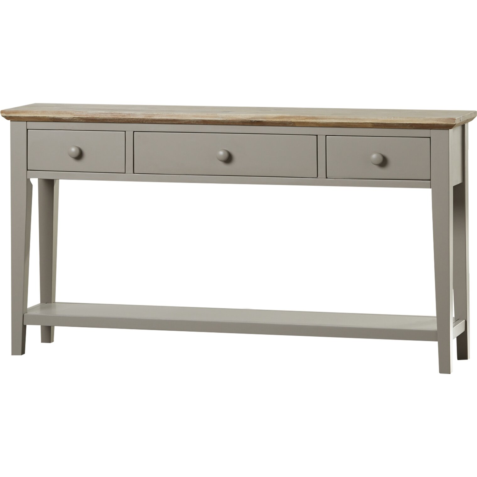 Lily Manor Alban Console Table & Reviews | Wayfair UK