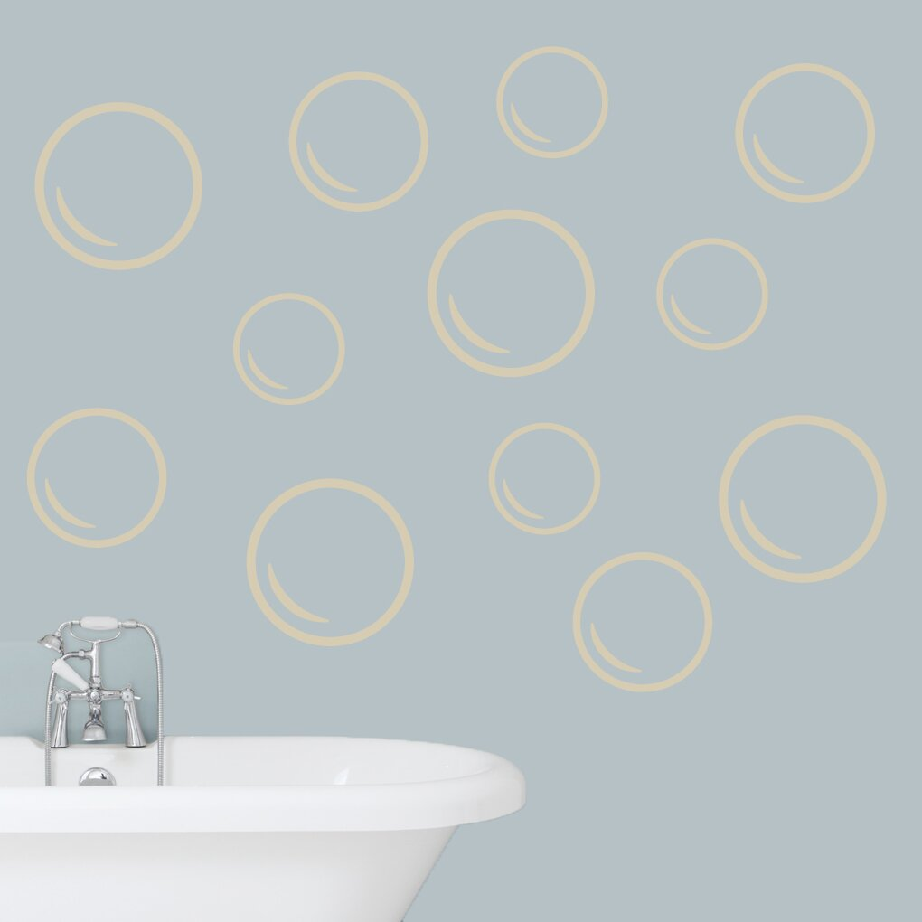 bubble wall decals choice image home wall decoration ideas 28 bubble wall decals set of 50