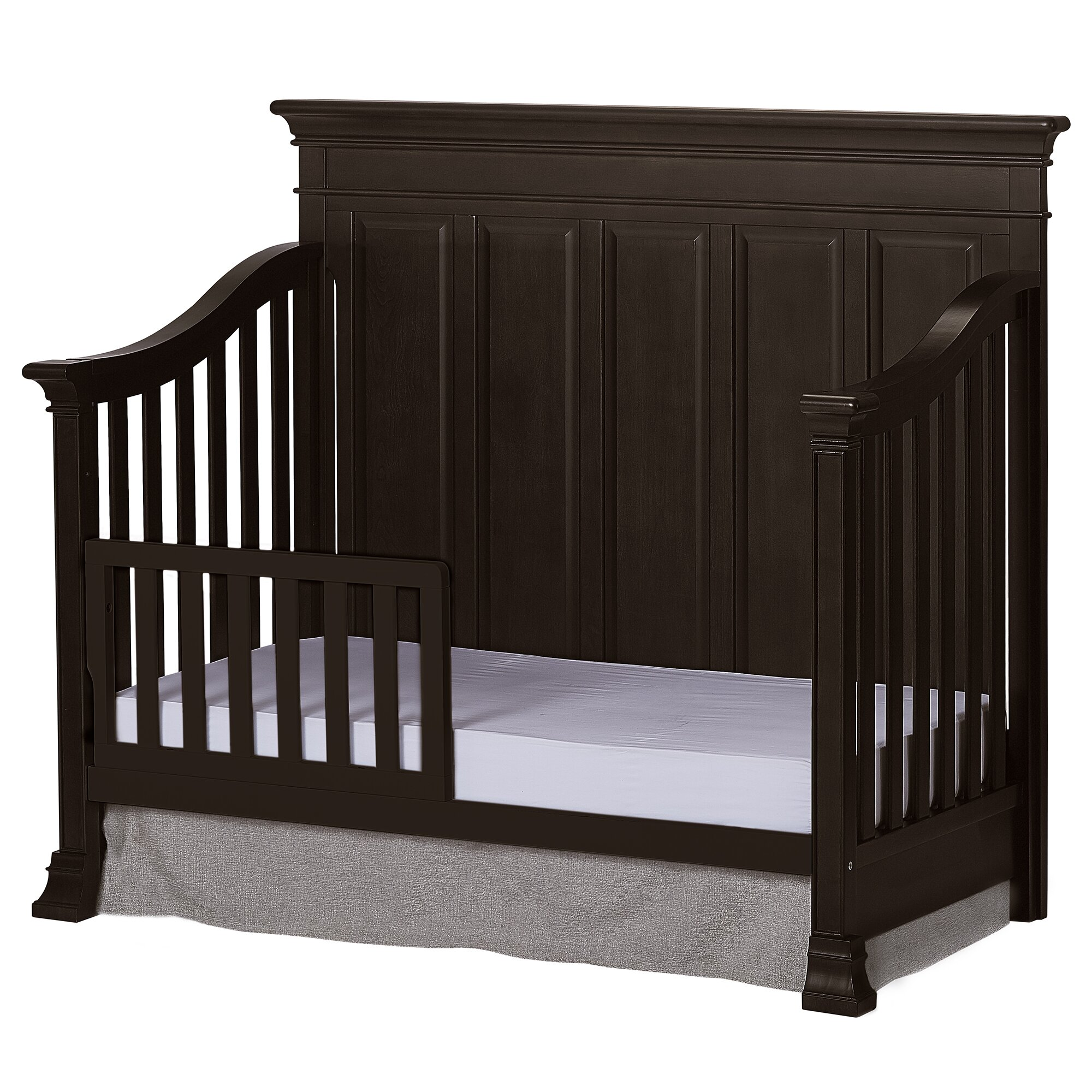 Dream On Me Liberty 5 In 1 Convertible Crib