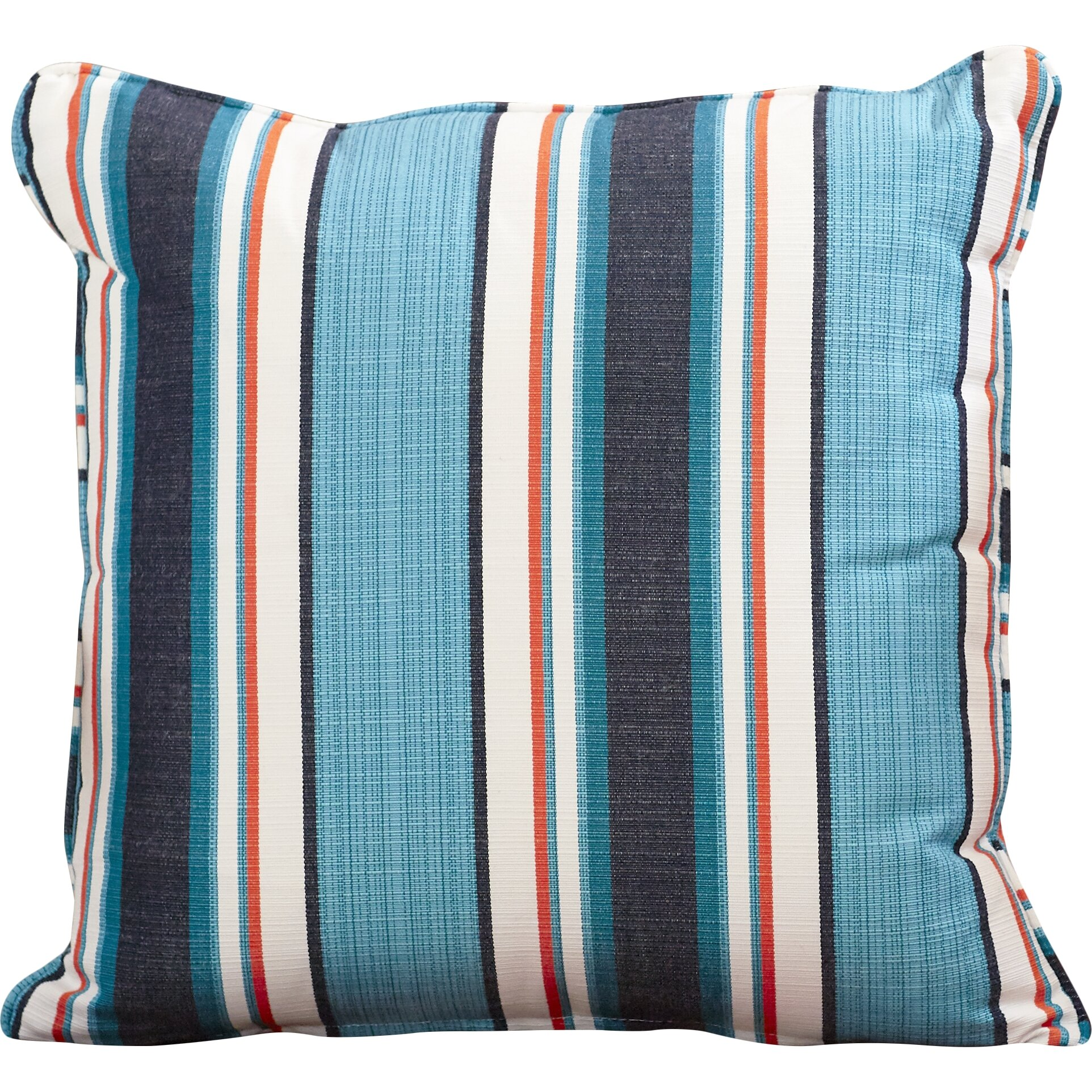 Wayfair Custom Outdoor Cushions Outdoor Sunbrella Throw Pillow & Reviews Wayfair