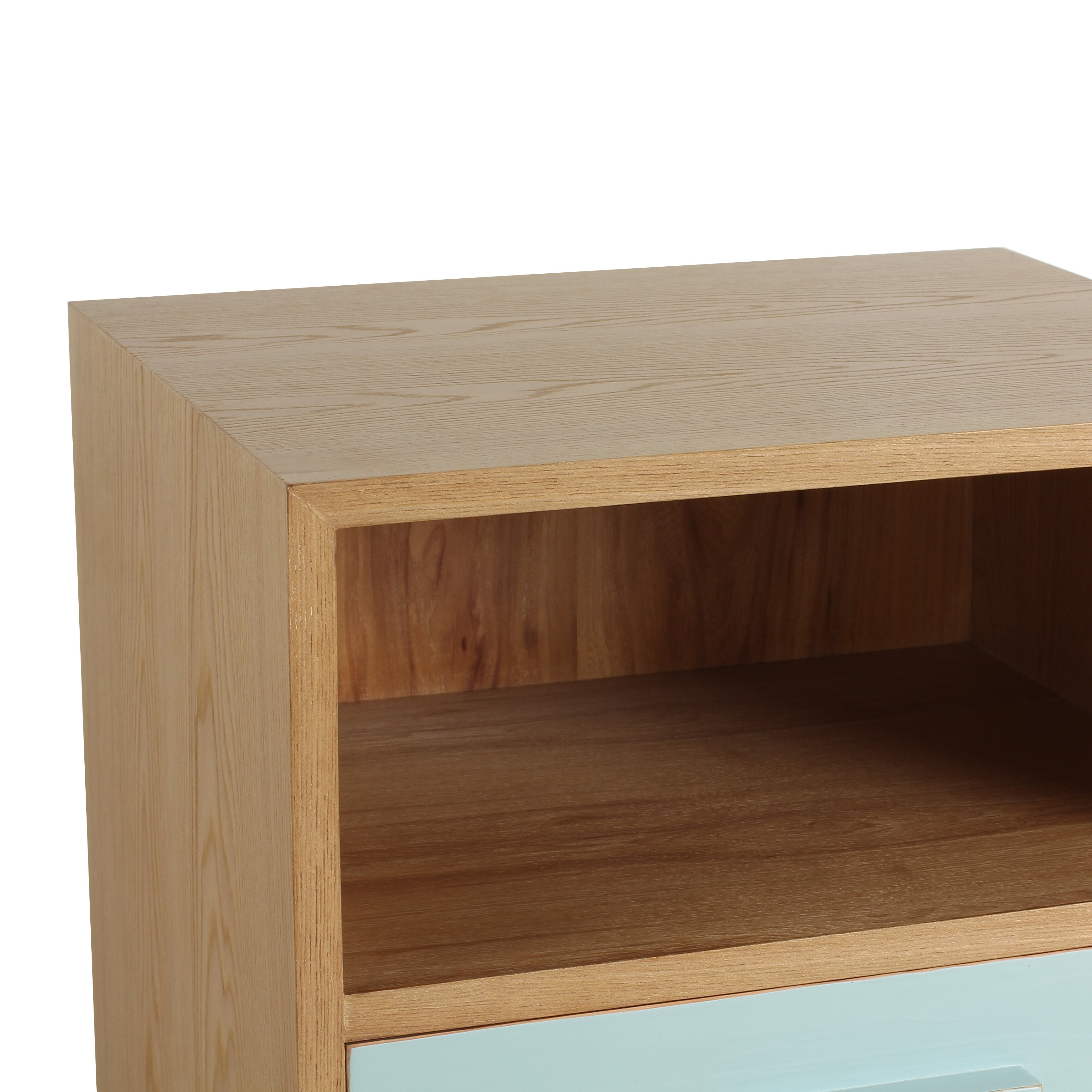 Porthos Home Zander End Table & Reviews