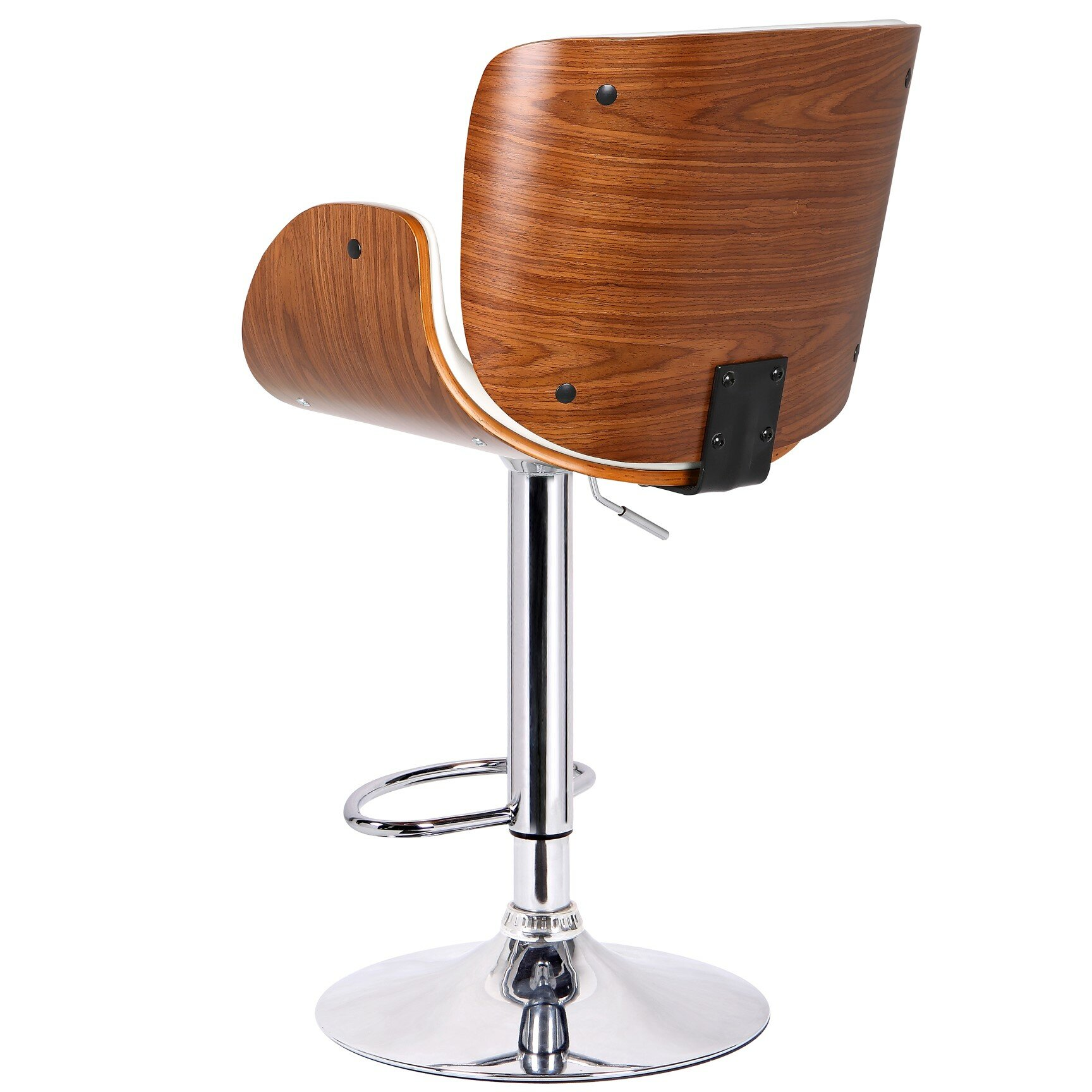 Porthos home adjustable height swivel bar stool reviews for Adjustable height bar stools