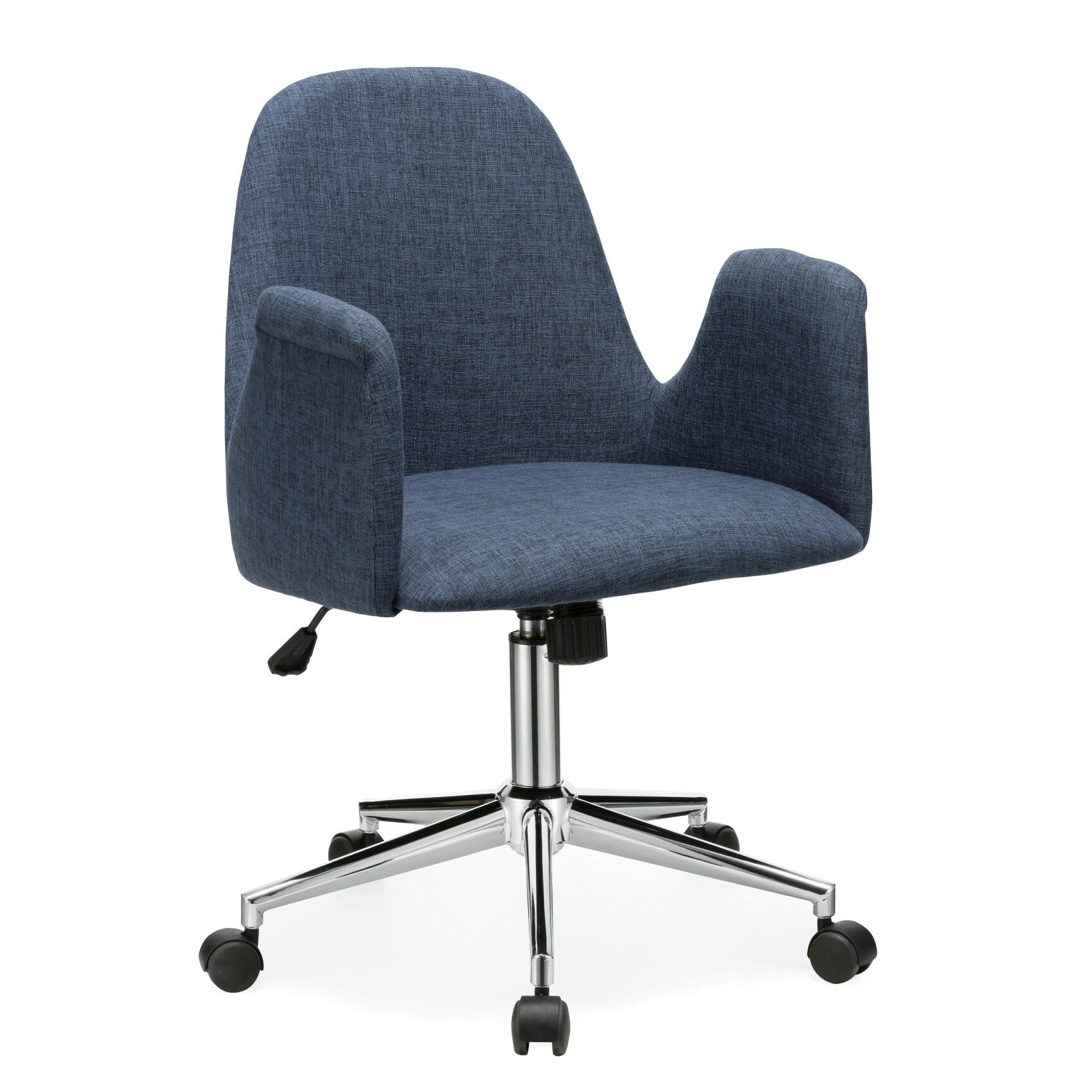 Porthos Home Orwell Office Chair With Arms & Reviews