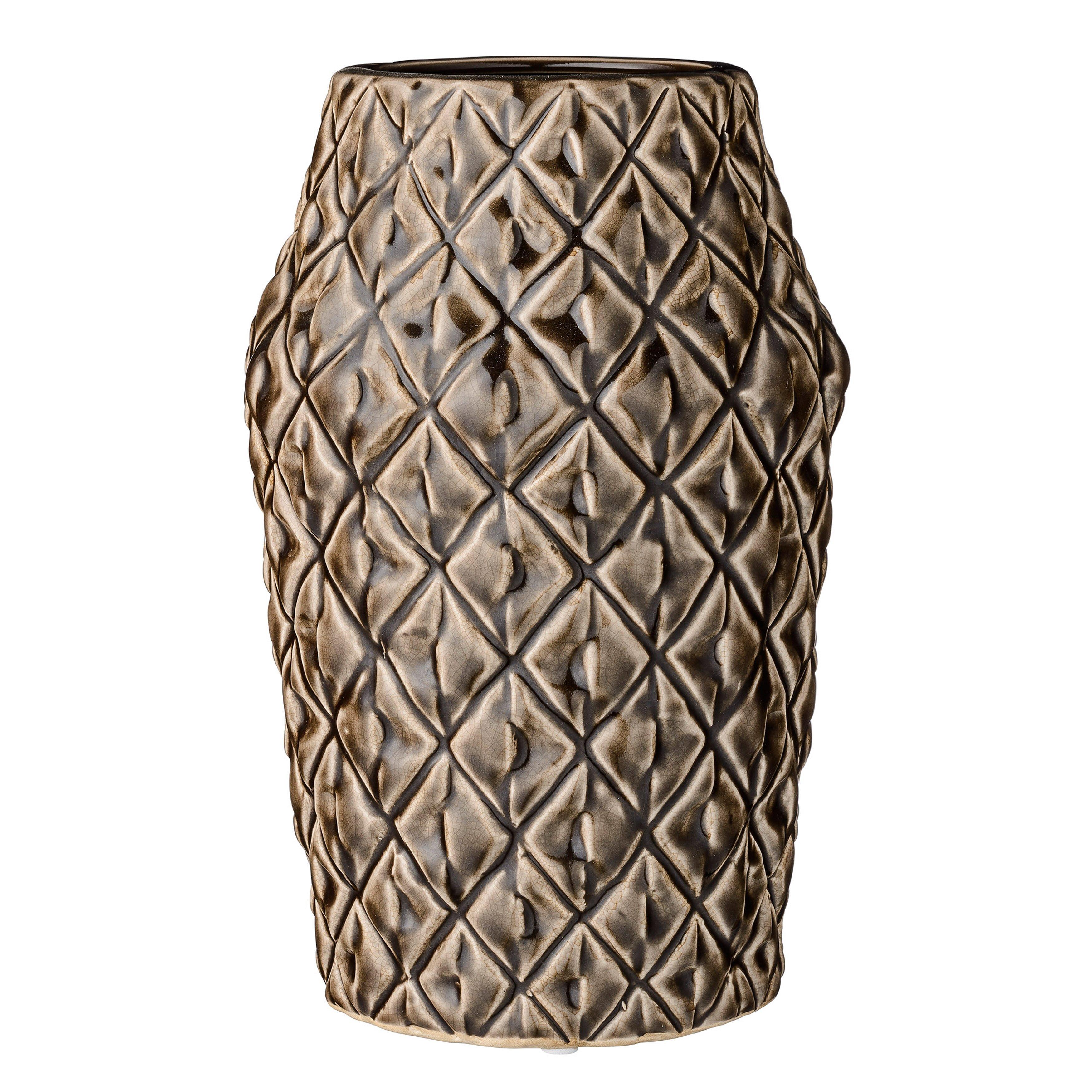 bloomingville ceramic vase reviews. Black Bedroom Furniture Sets. Home Design Ideas