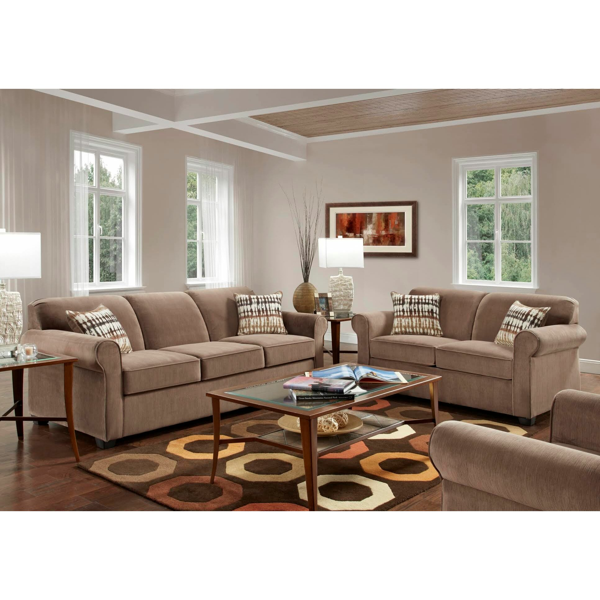 Wildon Home Bravo Sofa Wayfair