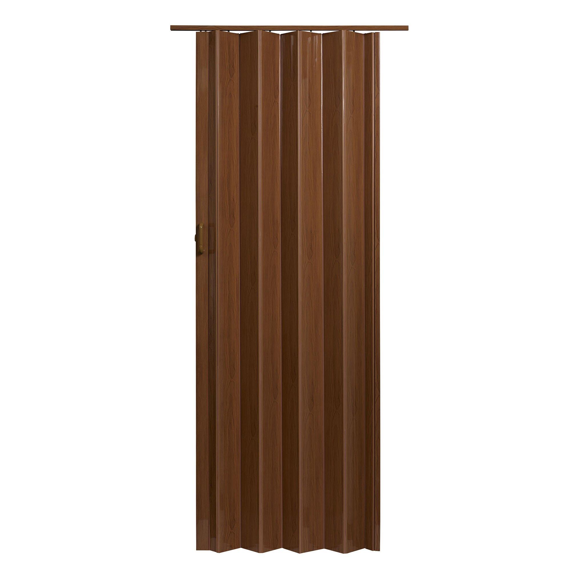 Vinyl Folding Doors : Ltl accordion doors homestyle vinyl interior