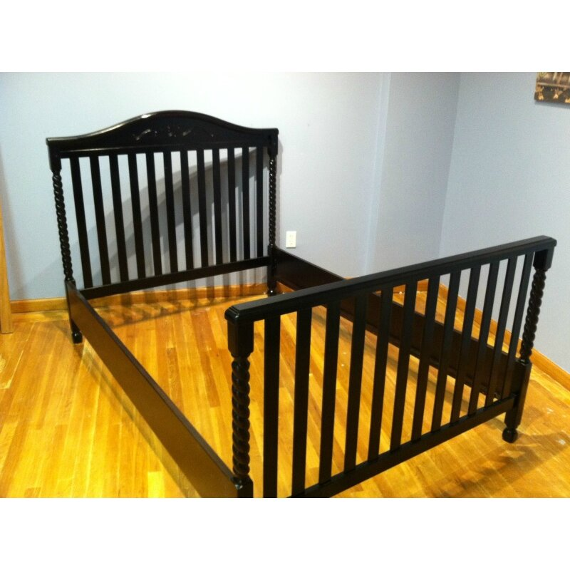 Bellini Baby Full Bed Conversion Kit