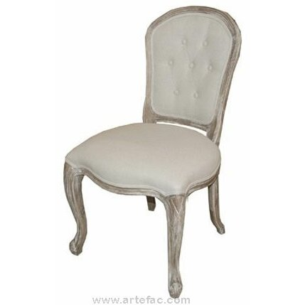 Artefac side chair wayfairca for Artefac furniture