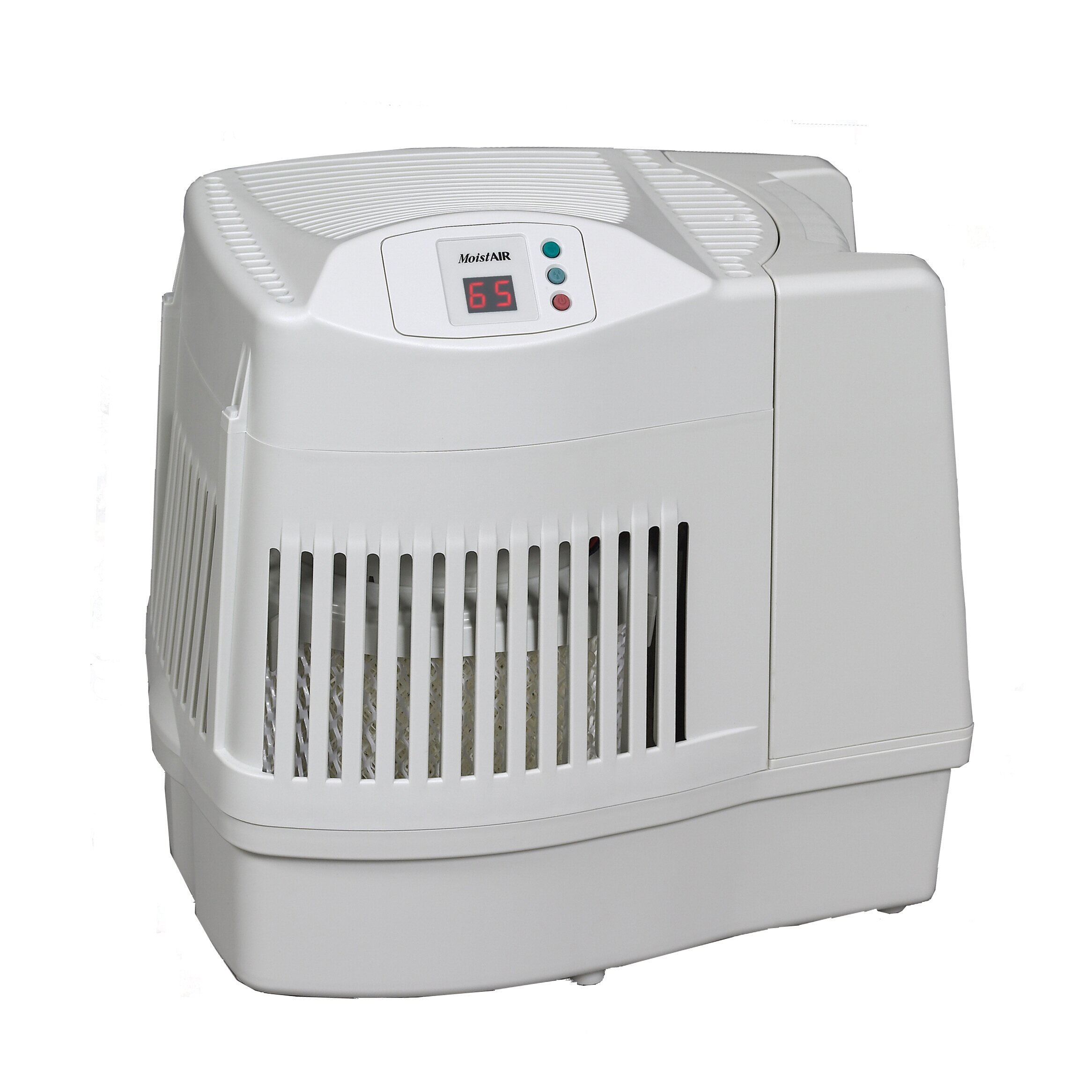 Bedroom Humidifiers Aircare 2 26 Gal Evaporative Humidifier Amp Reviews Wayfair