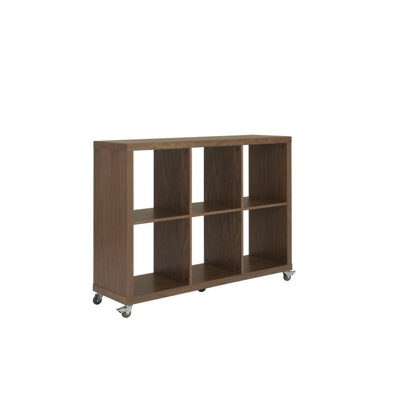 eurostyle sabra cube unit bookcase wayfair