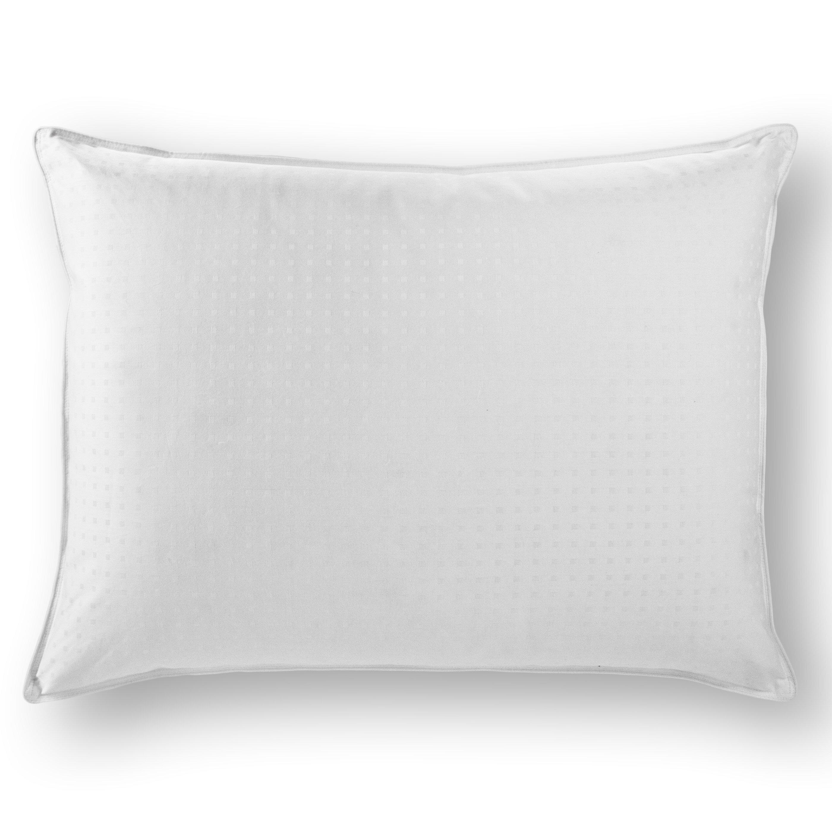 St James Home Five Star Goose Down Pillow Reviews Wayfair