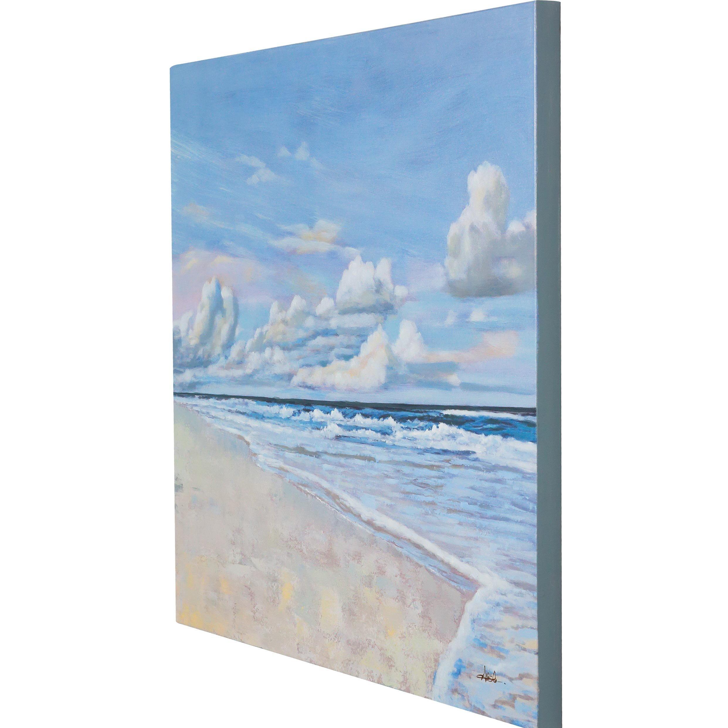y decor calming original painting on canvas amp reviews calming modern interiors futura home decorating