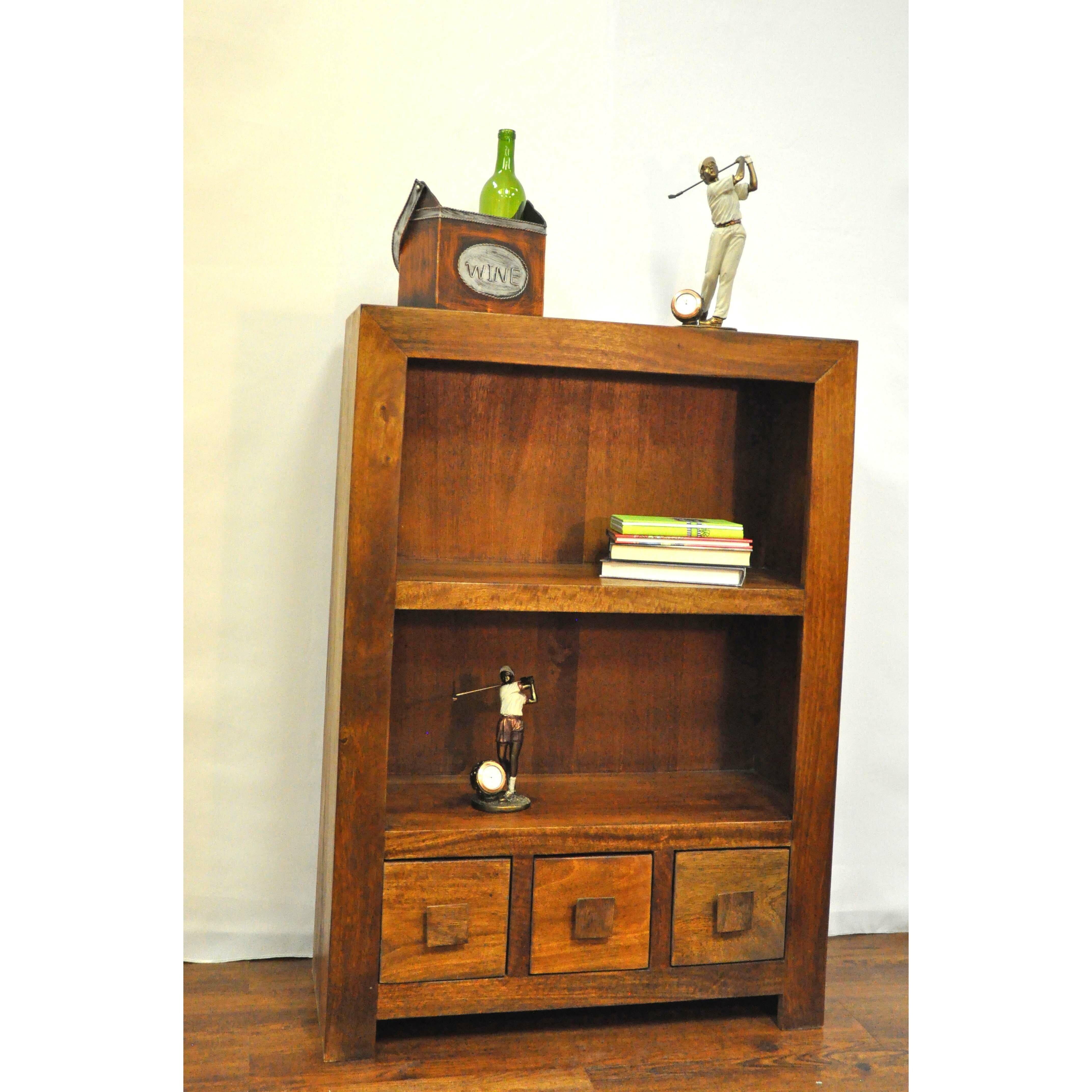 "Y Decor 41"" Standard Bookcase"
