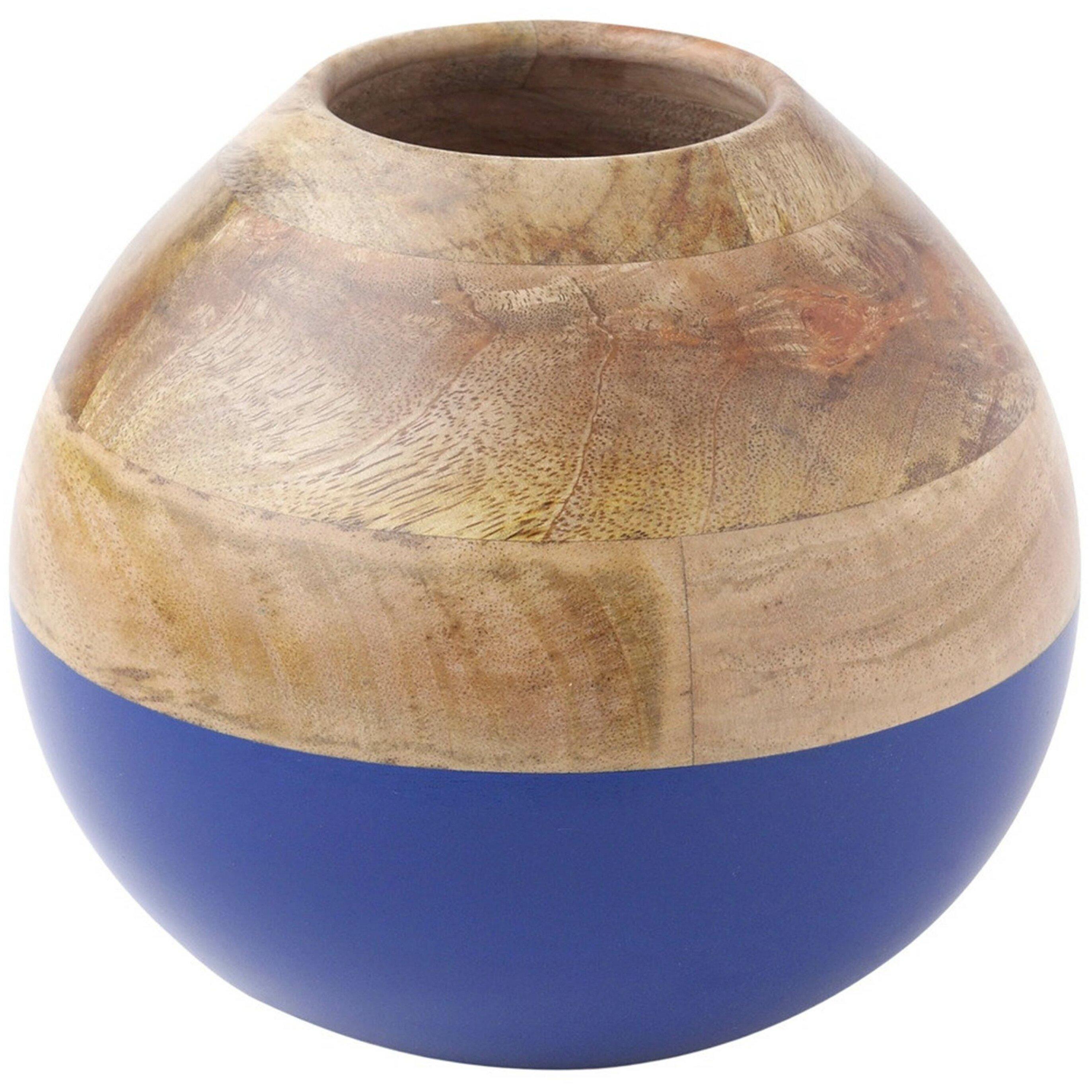 Decorative Bowls Hallmark Home Gifts Mango Wood Decorative Bowl Reviews Wayfair