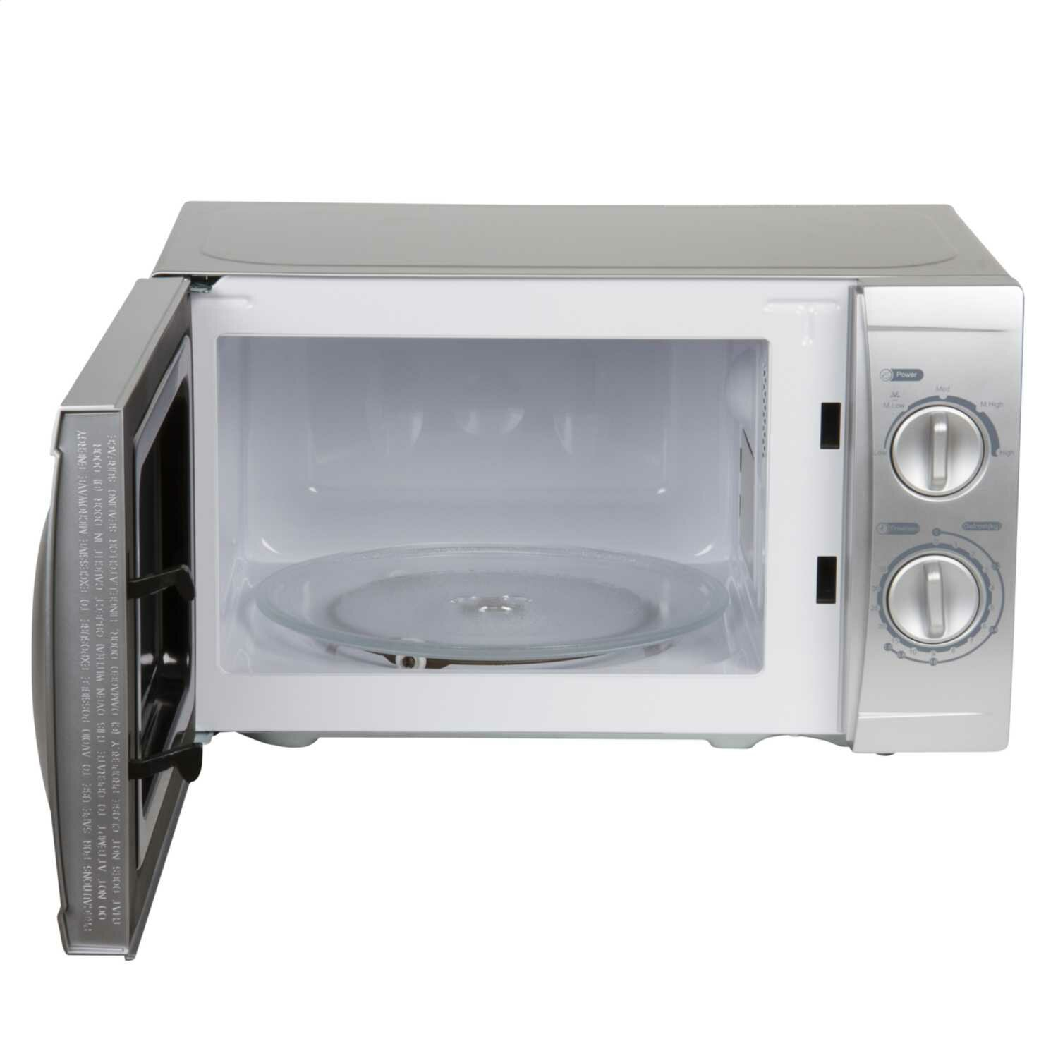 Countertop Microwave Uk : Igenix 20L 700W Countertop Microwave in Silver Wayfair UK