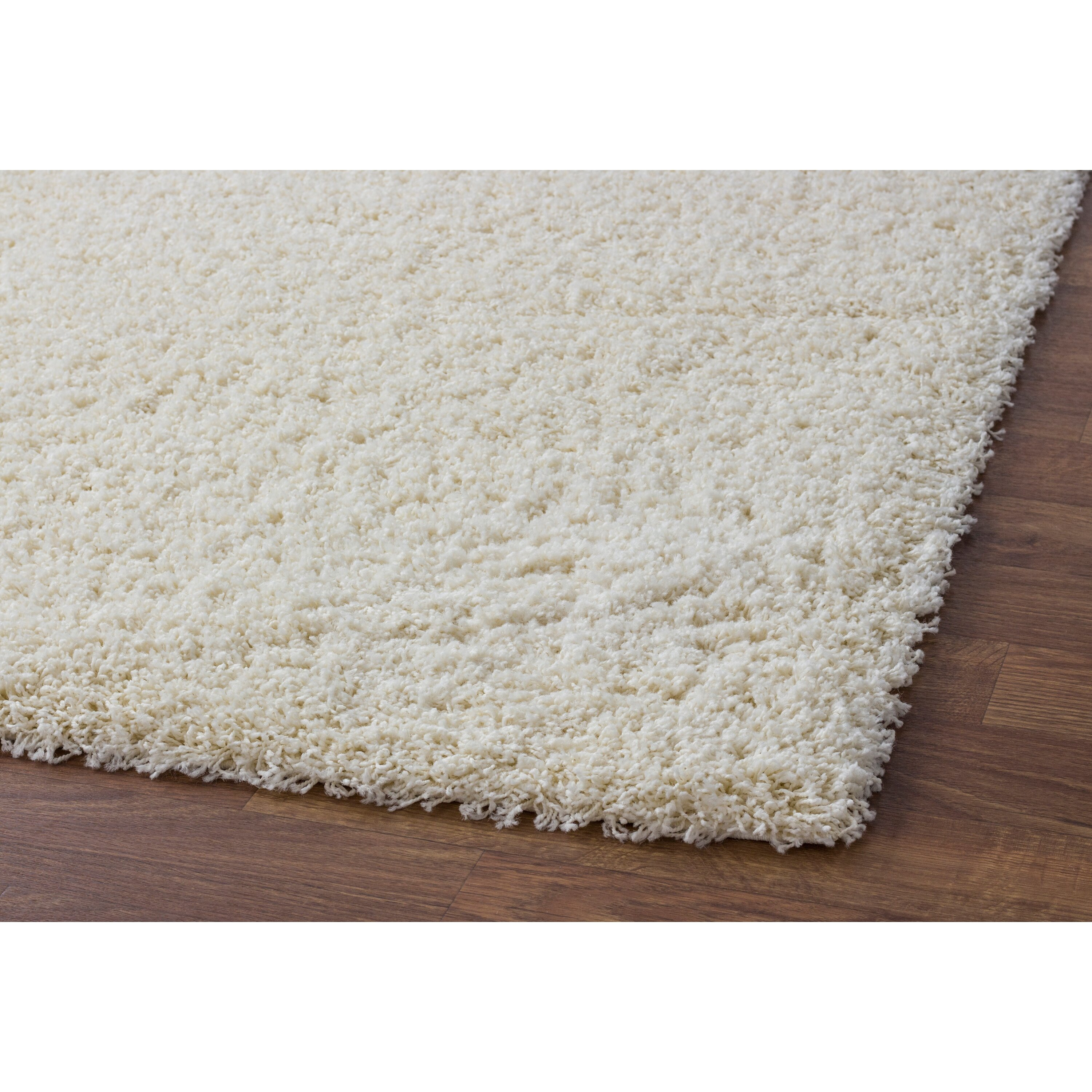 Super Area Rugs Vanilla Cream Area Rug Wayfair