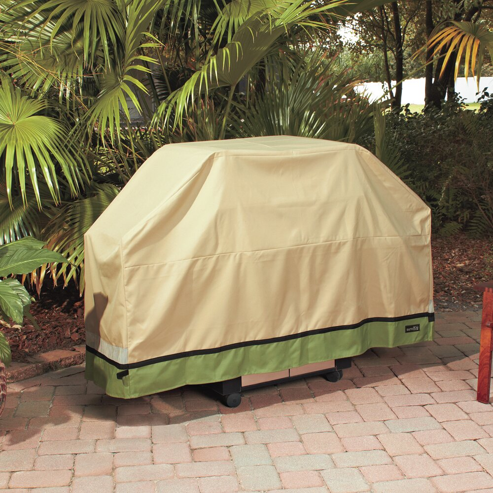 Patio Armor Couch Cover: Patio Armor Signature Grill Cover & Reviews