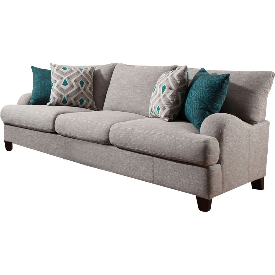 Laurel Foundry Modern Farmhouse Rosalie Sofa amp Reviews  : Rosalie Sofa LRFY2382 from www.wayfair.com size 936 x 936 jpeg 119kB