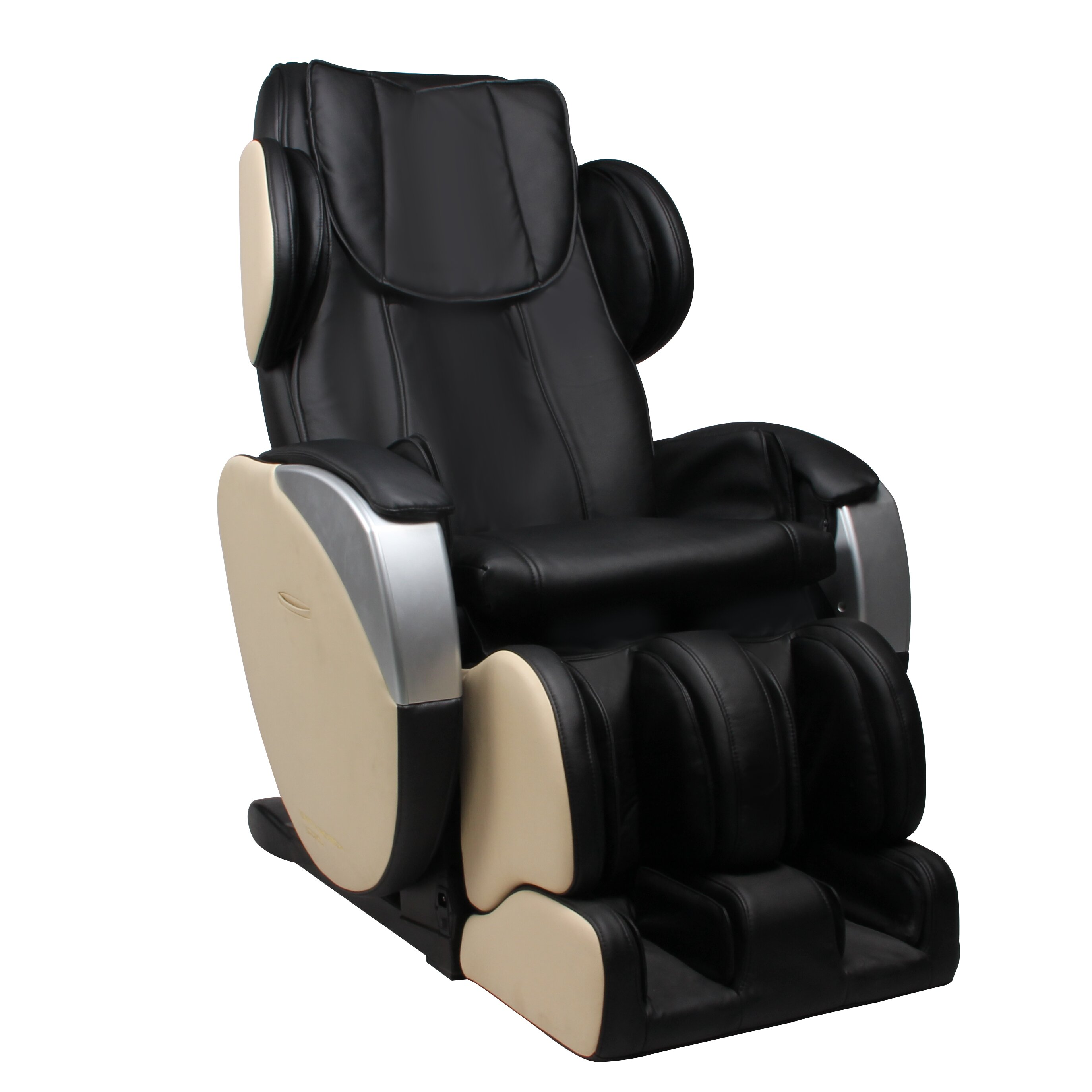 Dynamic Massage Chairs Santa Monica Edition Zero Gravity ...