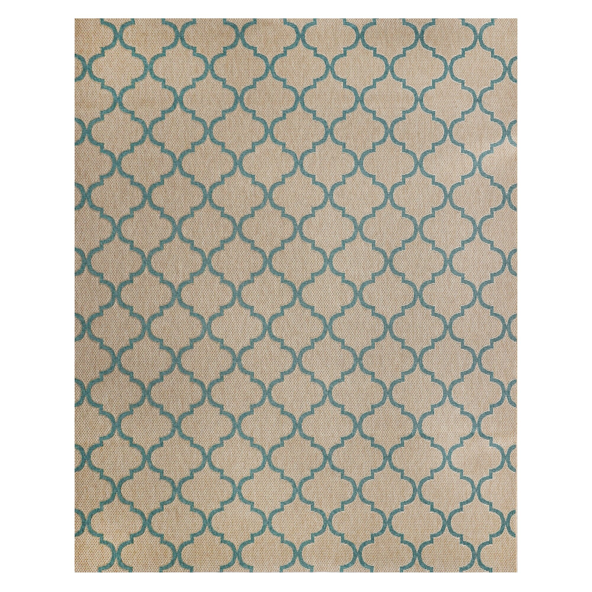 Studio by Brown Jordan Estate Turquoise Beige Indoor