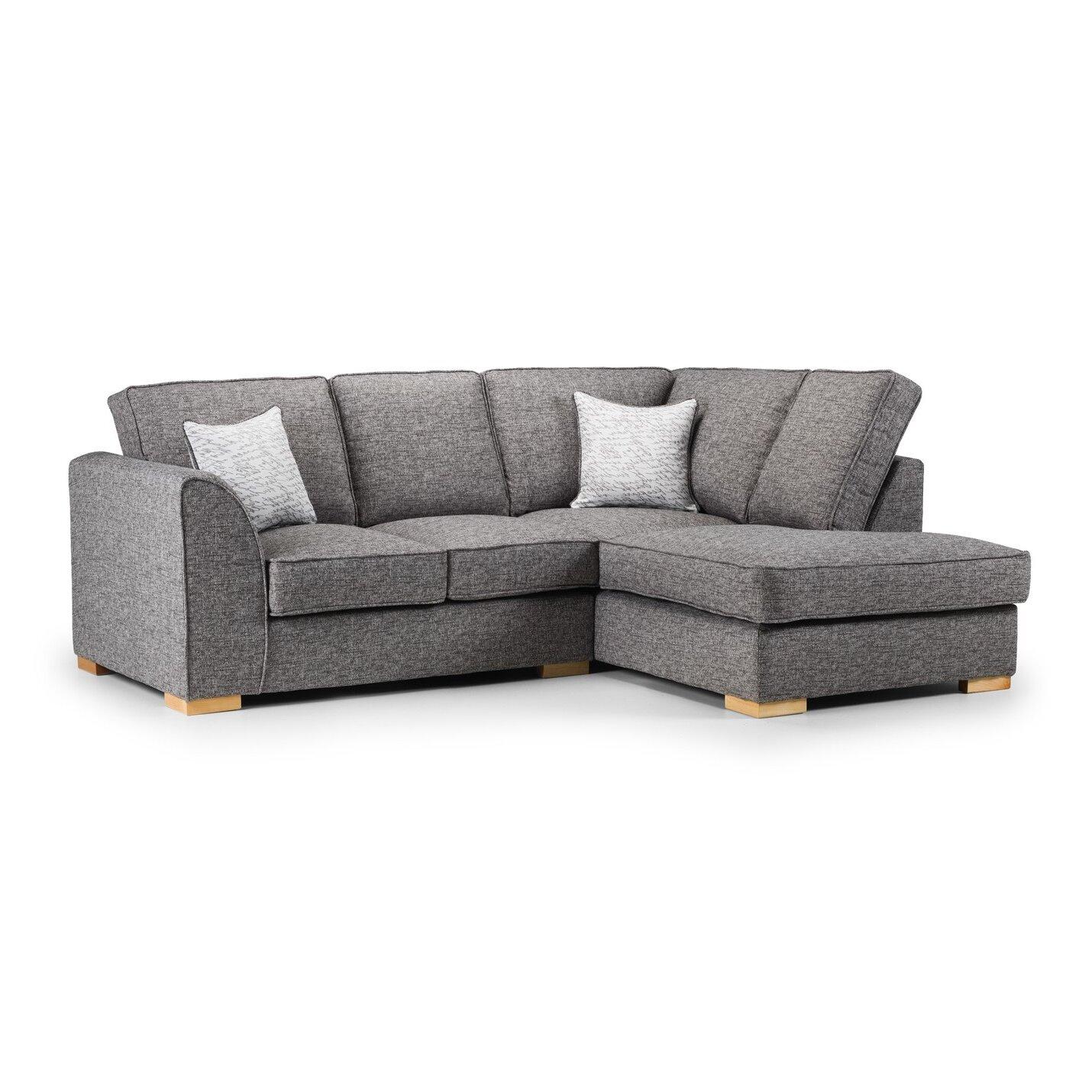 Sleeper Sofa Dallas: DandGSofas Dallas Corner Sofa
