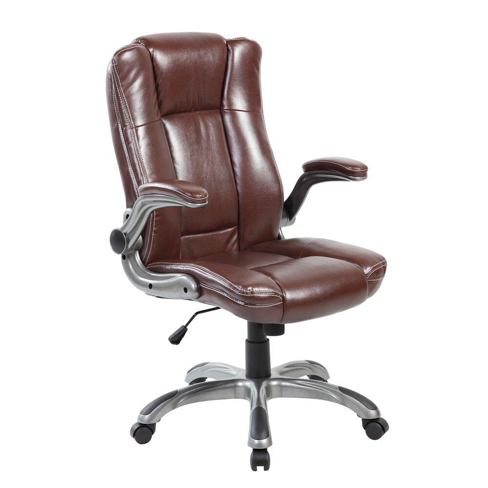 United Chair Industries LLC Mid Back Executive Chair Reviews