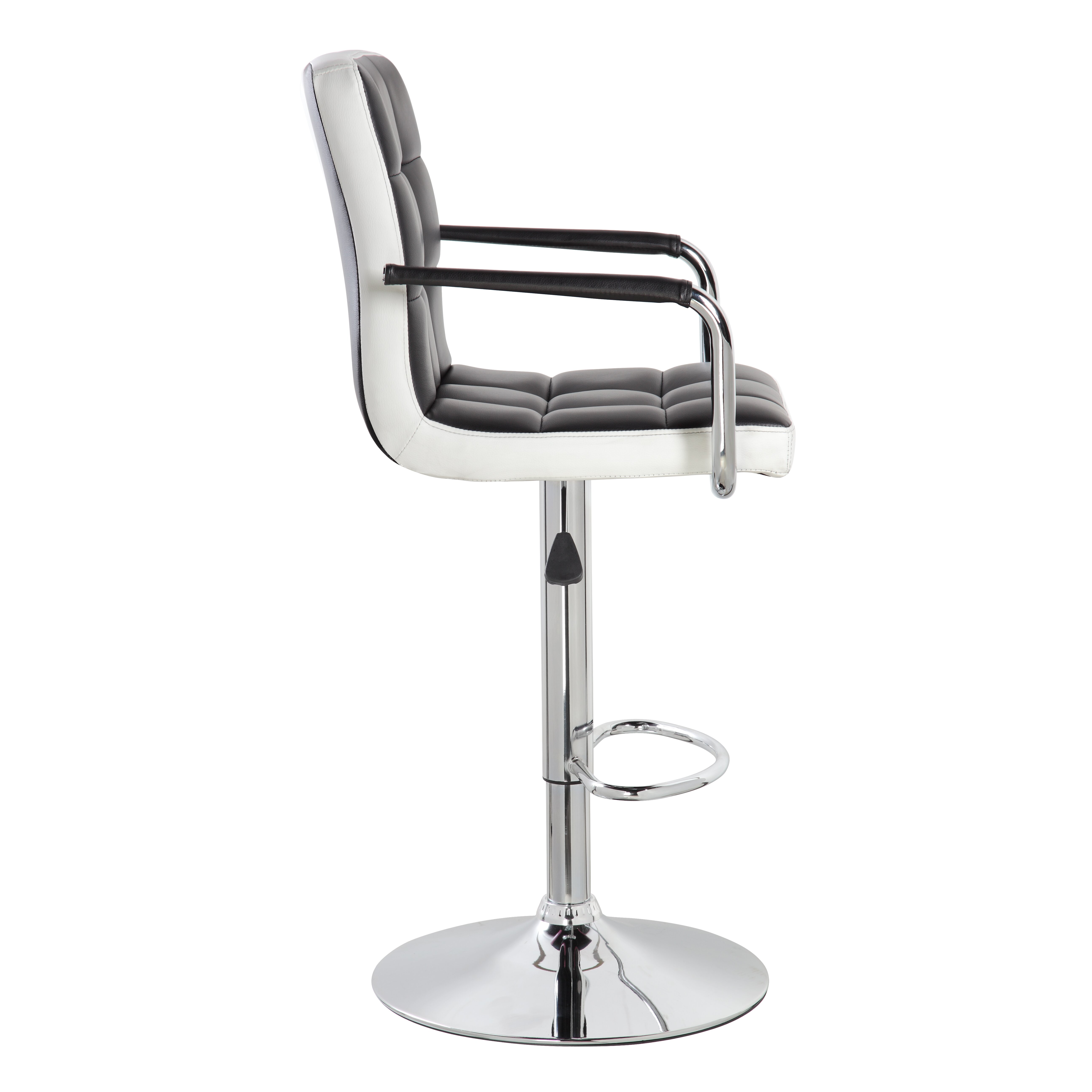 Best Interior Ideas kingofficeus : United Office Chair Adjustable Height Swivel Bar Stool with Cushion from kingoffice.us size 5181 x 5181 jpeg 917kB