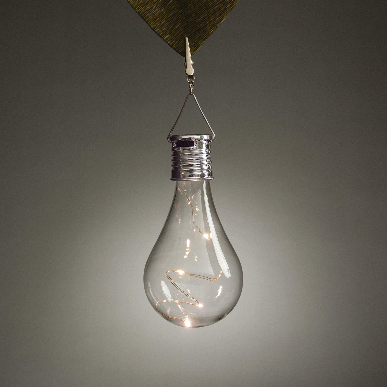The Gerson Companies Led Solar Bulb Reviews Wayfair