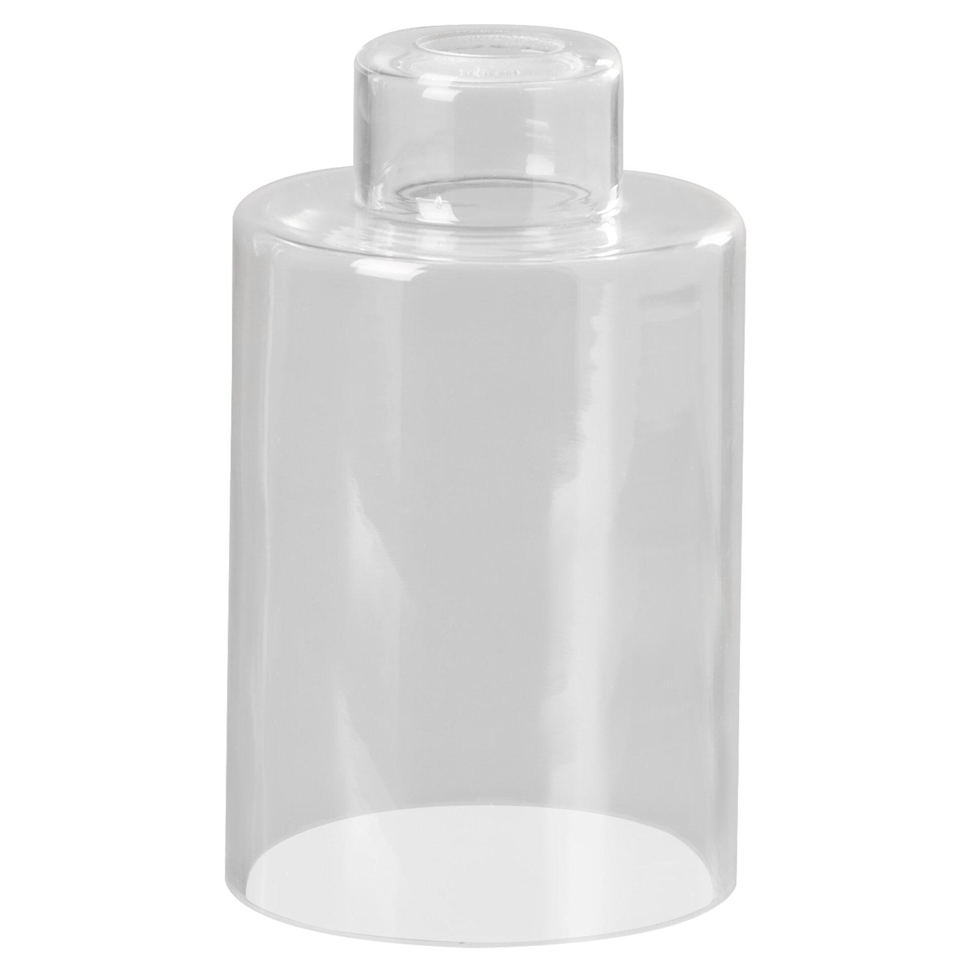 Philips Harmonize 4 Glass Cylinder Pendant Shade