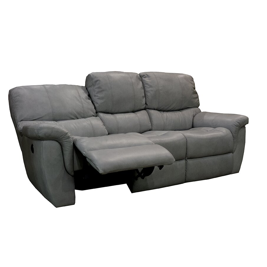 Coja Honolulu Power Leather Reclining Sofa Wayfairca : Coja Honolulu Power Leather Reclining Sofa from www.wayfair.ca size 906 x 906 jpeg 69kB