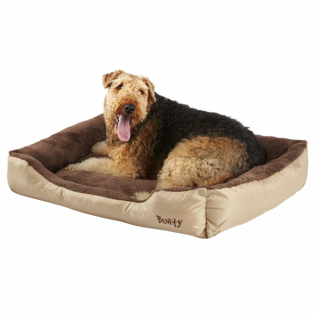 Bunty Dog Bed Reviews