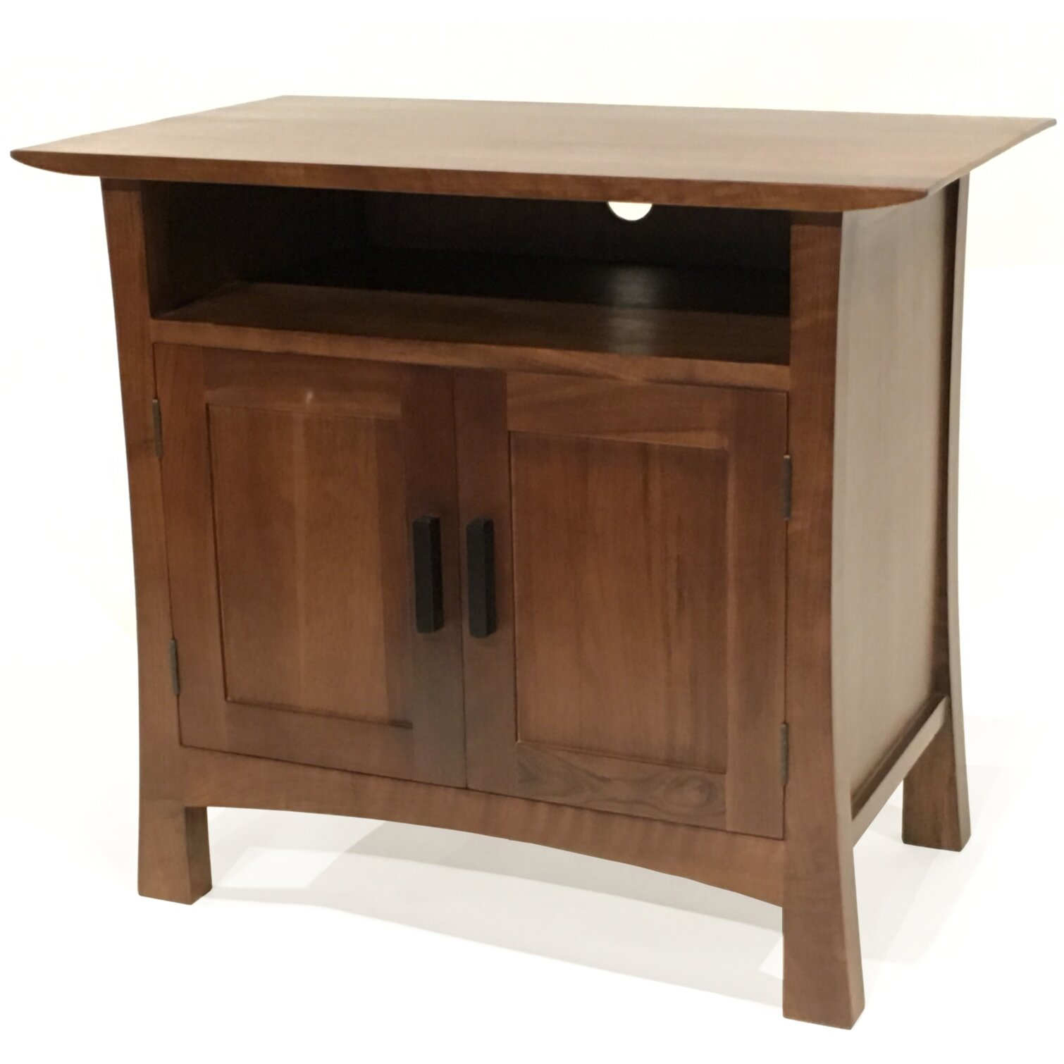 Gingko Home Furnishings Saito Tv Stand Wayfair