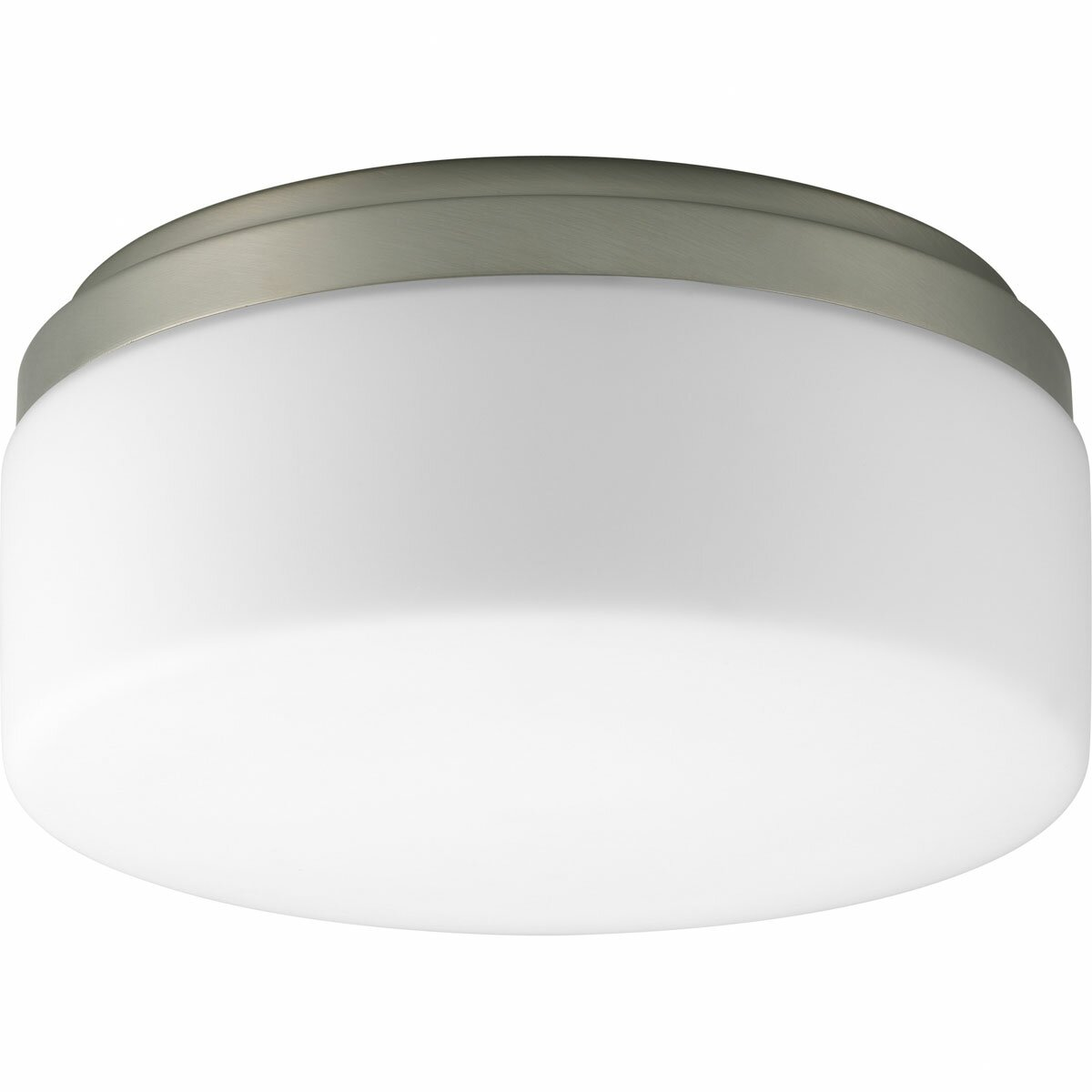 Close To Ceiling Modern Lights : Progress lighting mair light close to ceiling flush